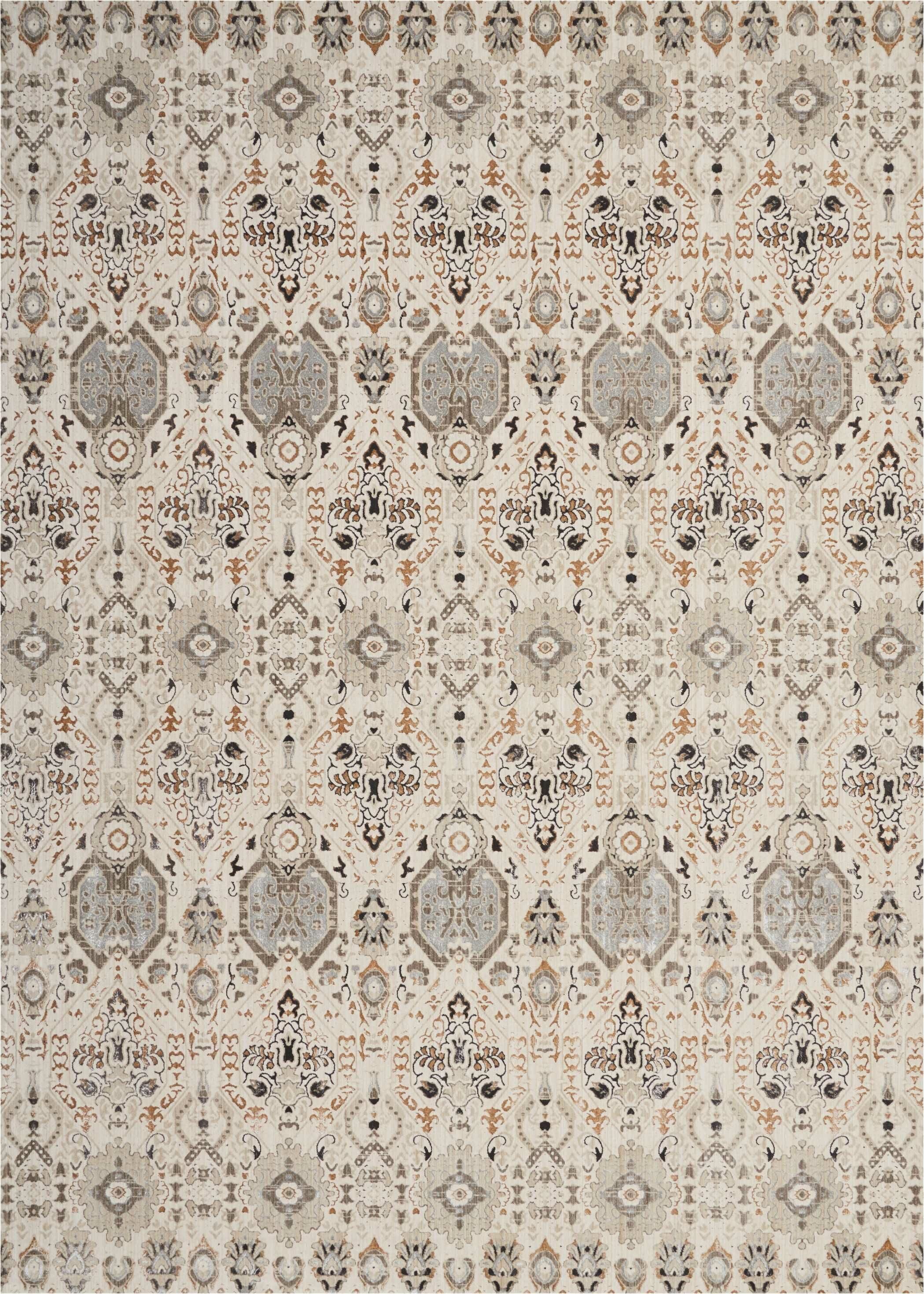 Silver Screen Gray/Slate Area Rug Rug Size: Rectangle 9' x 12'