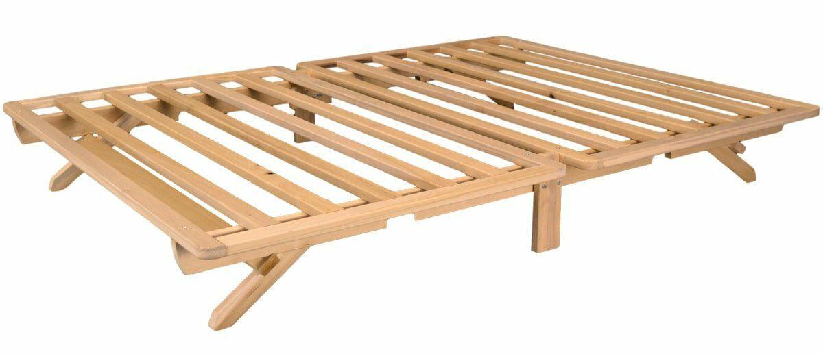 Konieczny Platform Bed Size: Twin XL