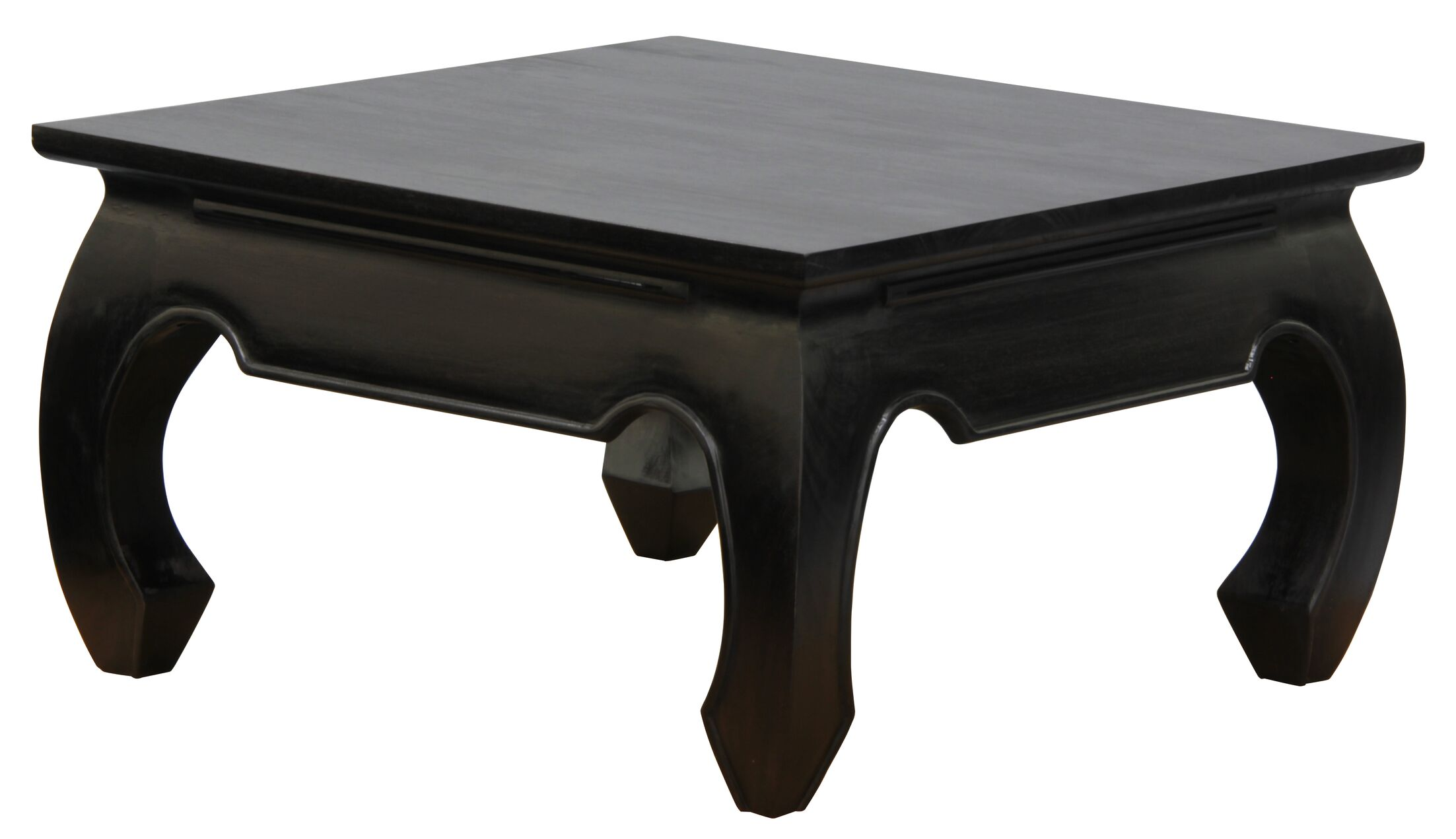 Dawn Coffee Table Color: Light Pecan