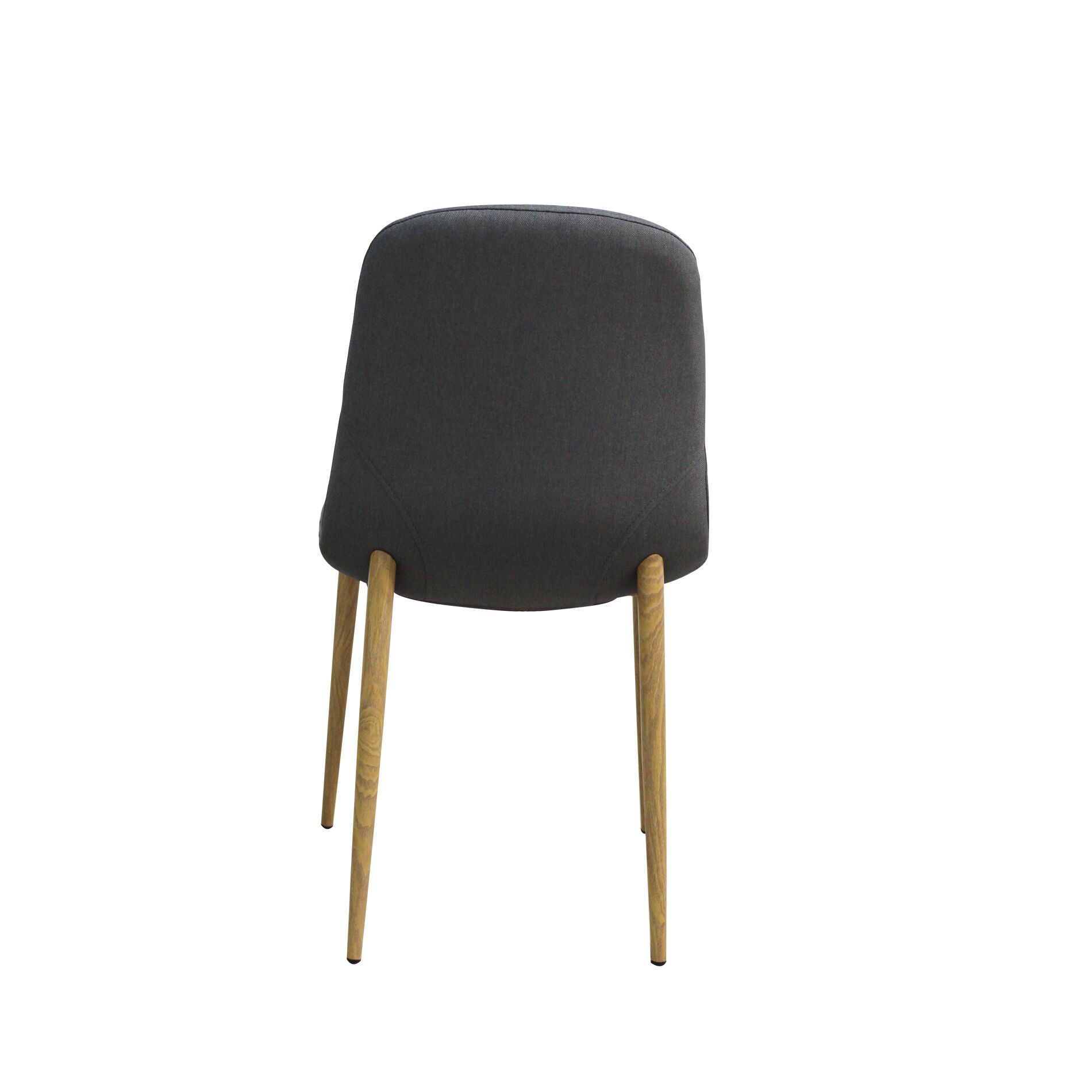Juston Skin Upholstered Dining Chair