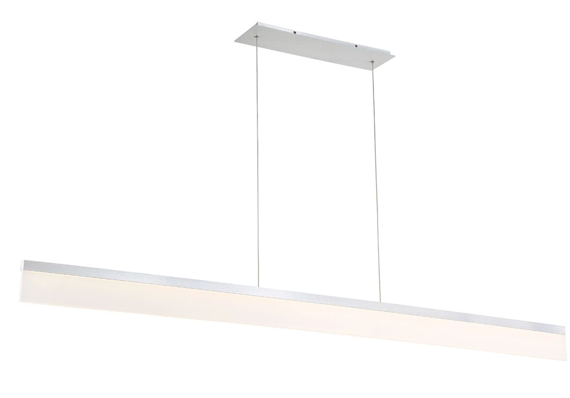 Salas 1-Light Kitchen Island Pendant