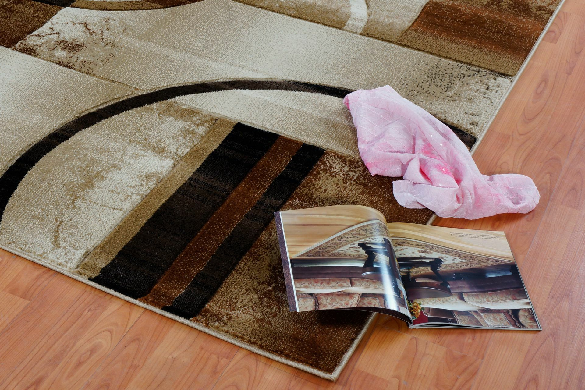 Collier Beige Area Rug Rug Size: Rectangle 2'7