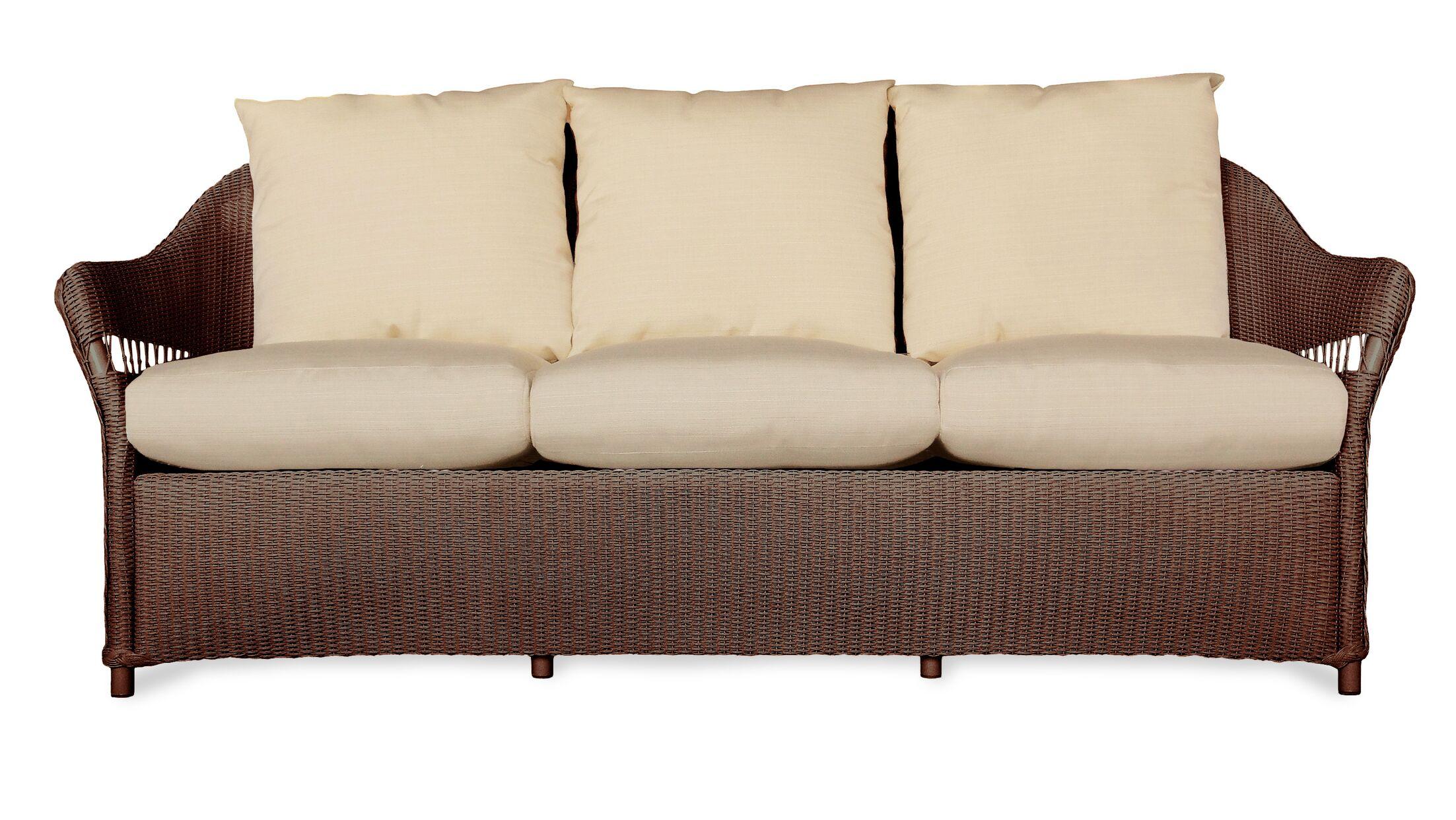 Freeport Patio Sofa
