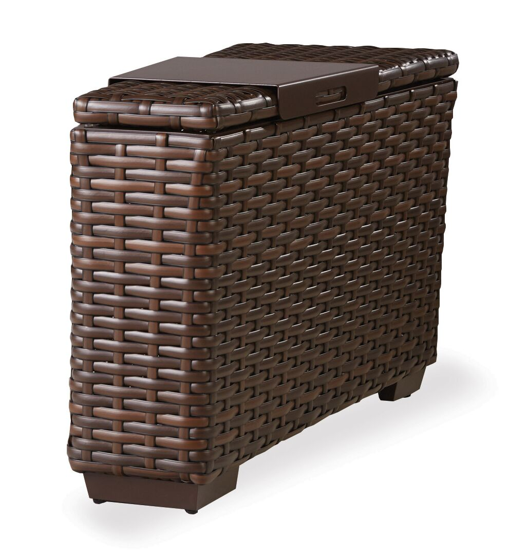 Contempo Wicker Rattan Side Table