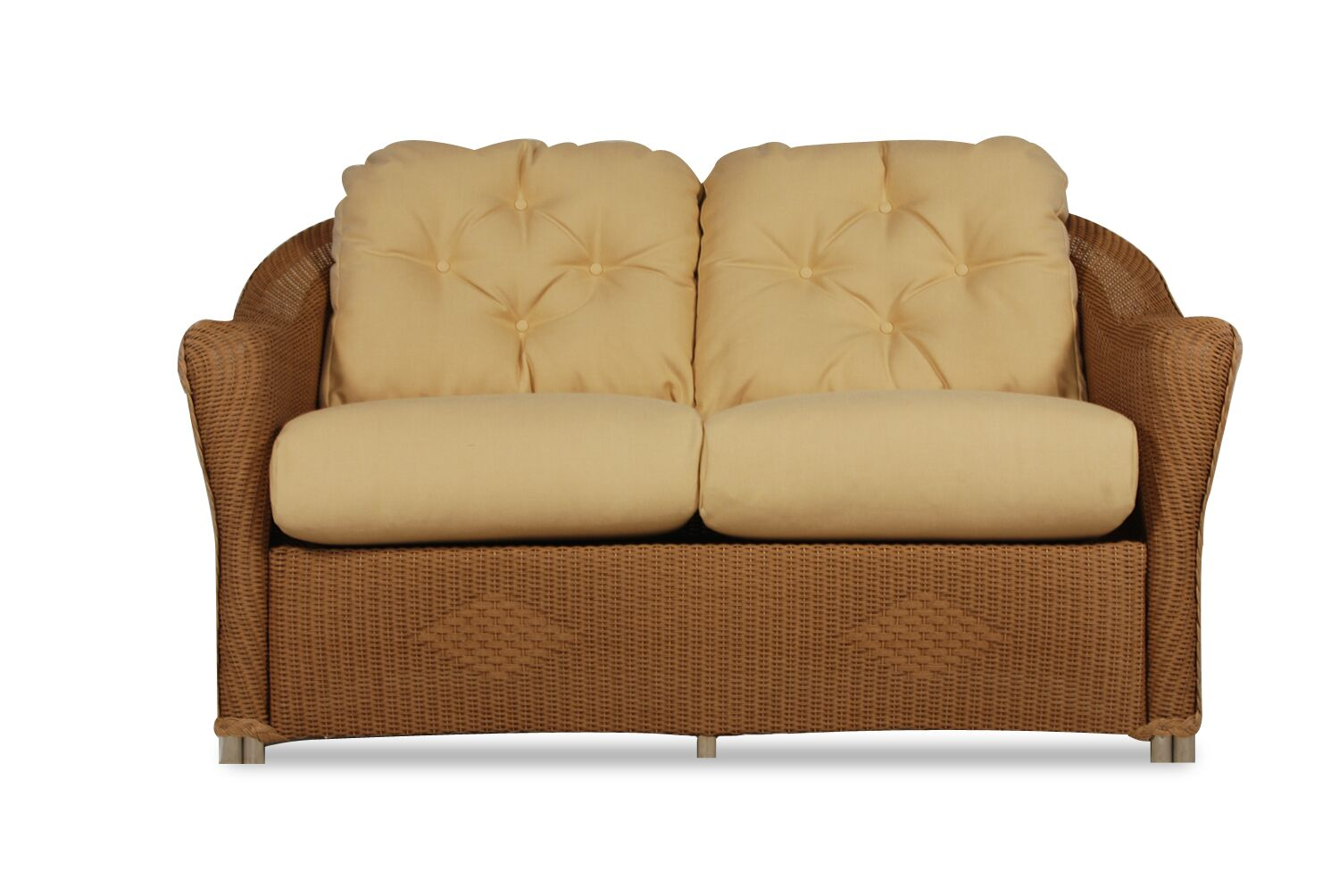 Reflections Loveseat with Cushions