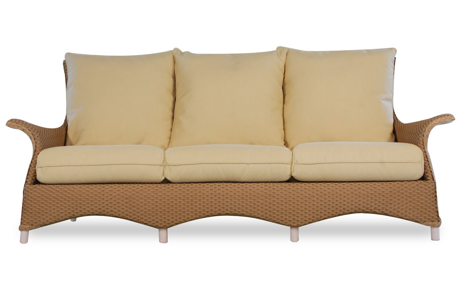 Mandalay Patio Sofa with Cushions