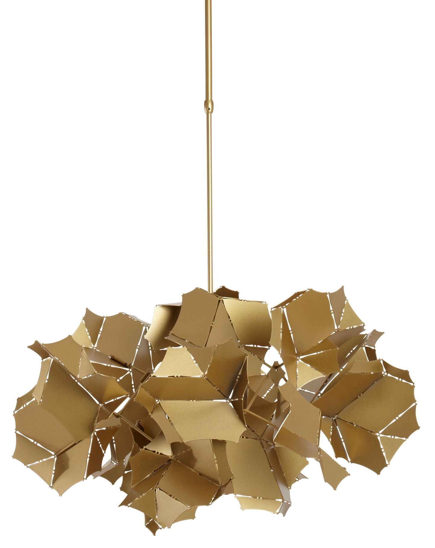 Croxton 1-Light Novelty Pendant Size: 37.3