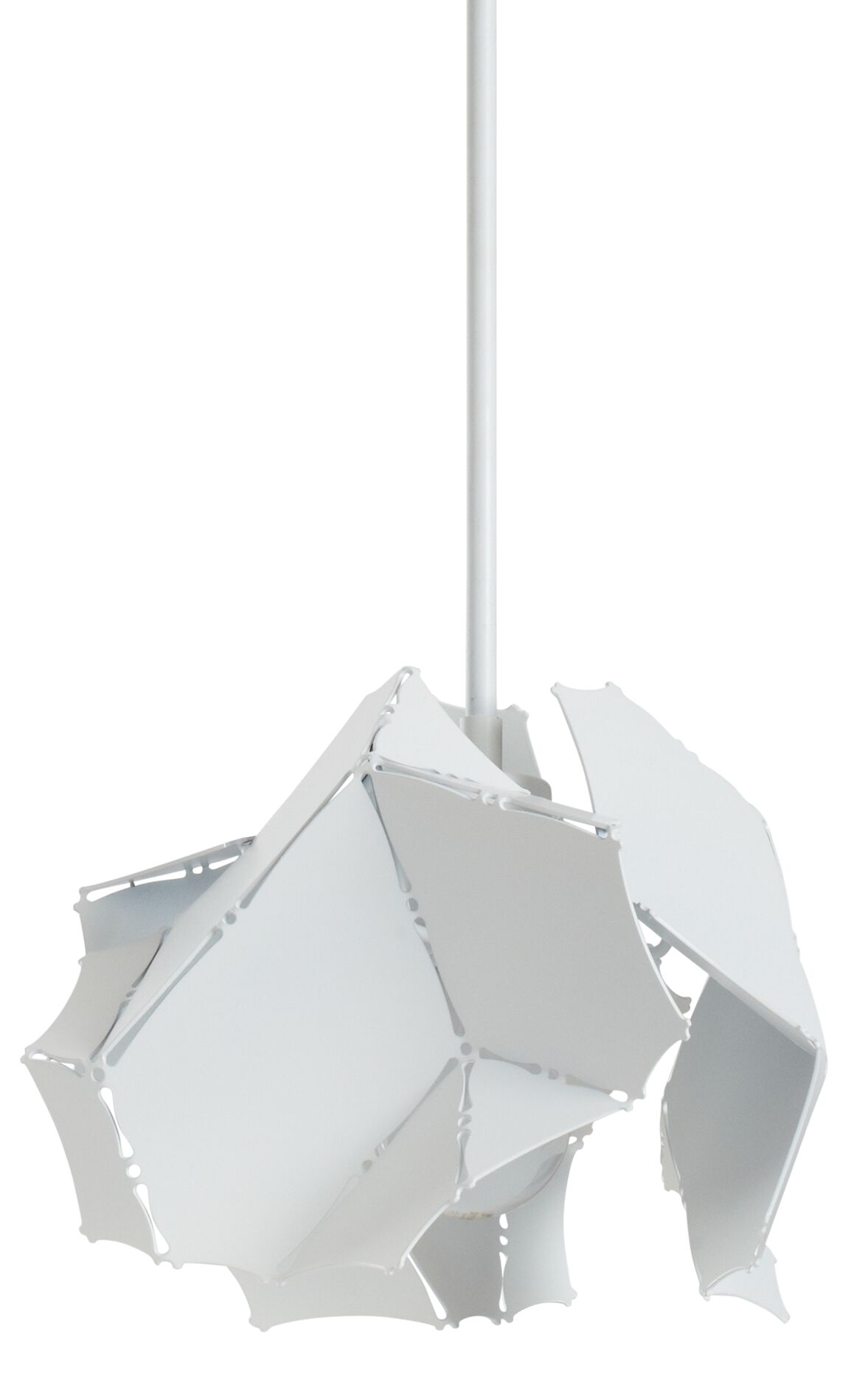Croxton 1-Light Novelty Pendant Size: 68.4