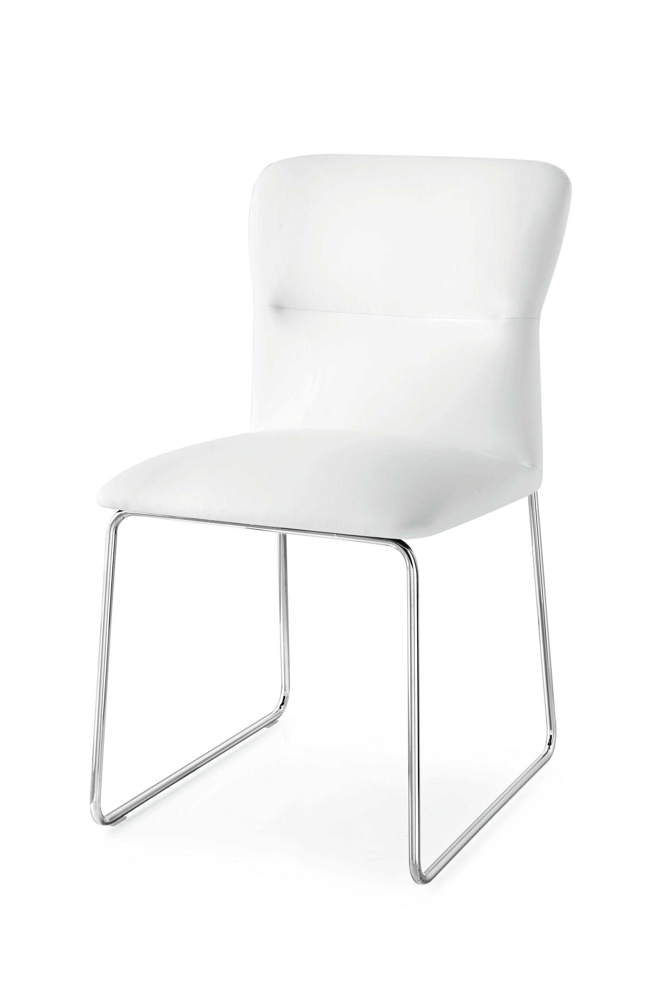 Mclea Upholstered Side Chair Upholstery Color: Skuba Optic White