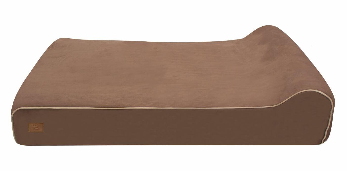 Beckson Memory Foam Dog Mat Size: Large (30
