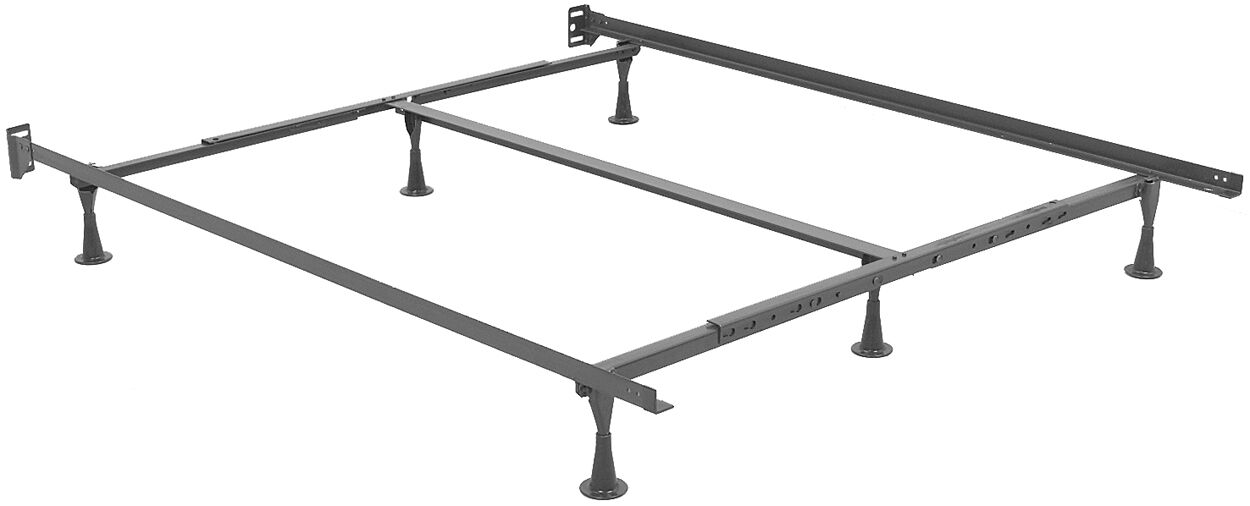 Bed Frame Size: King / California King