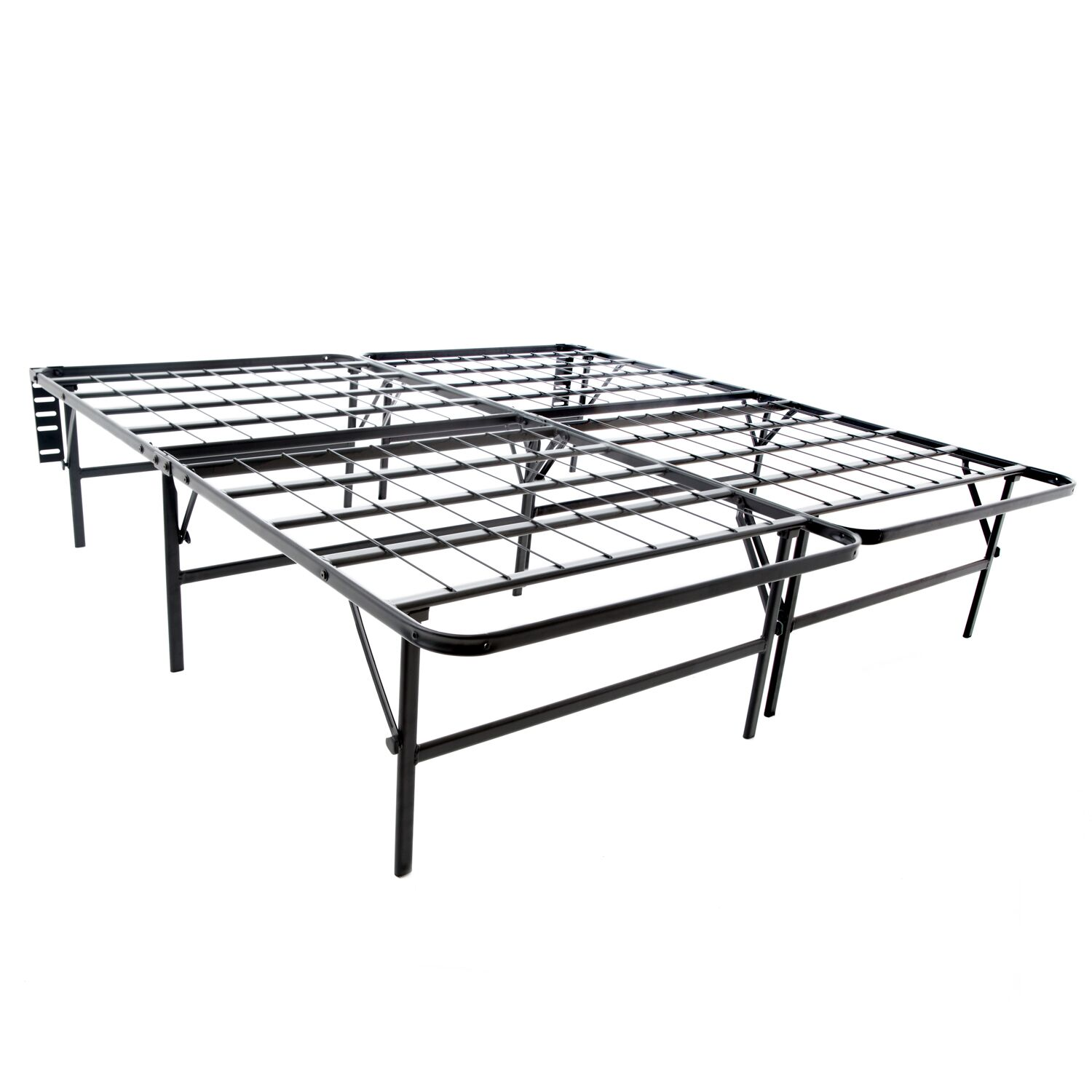LTH Folding Bed Foundation Size: California King