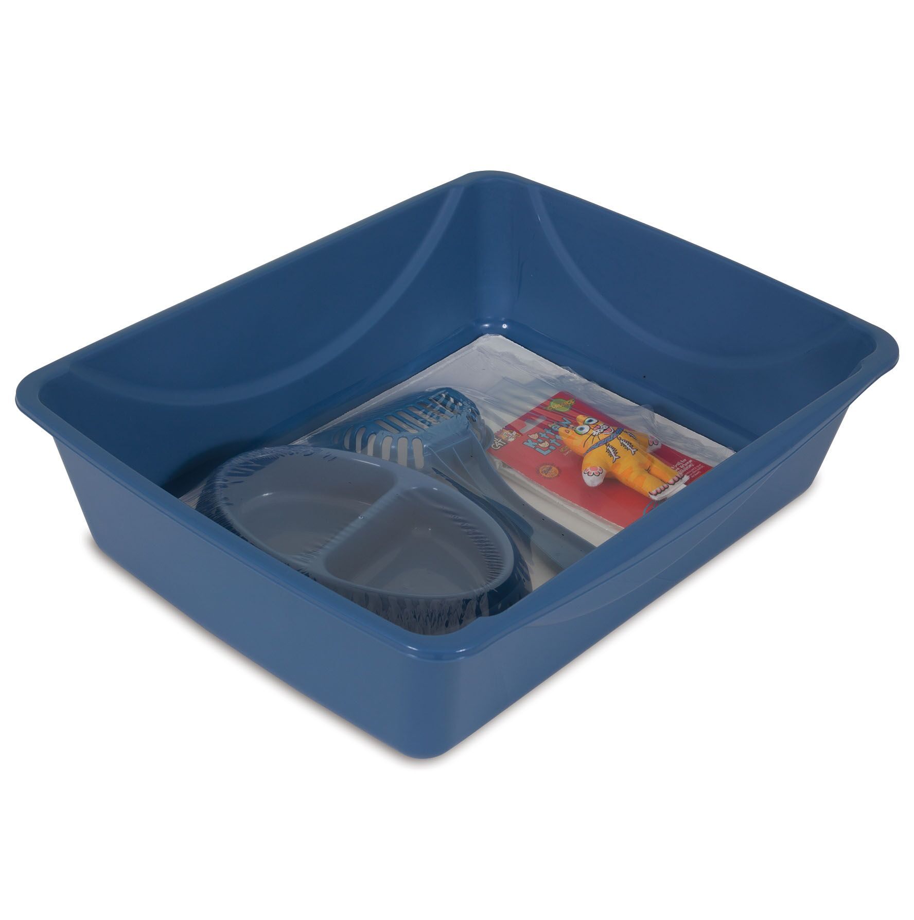 Litter Starter Accessory set