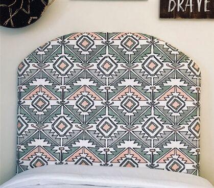 Horgan Beveled Twin/Twin XL Upholstered�Panel Headboard