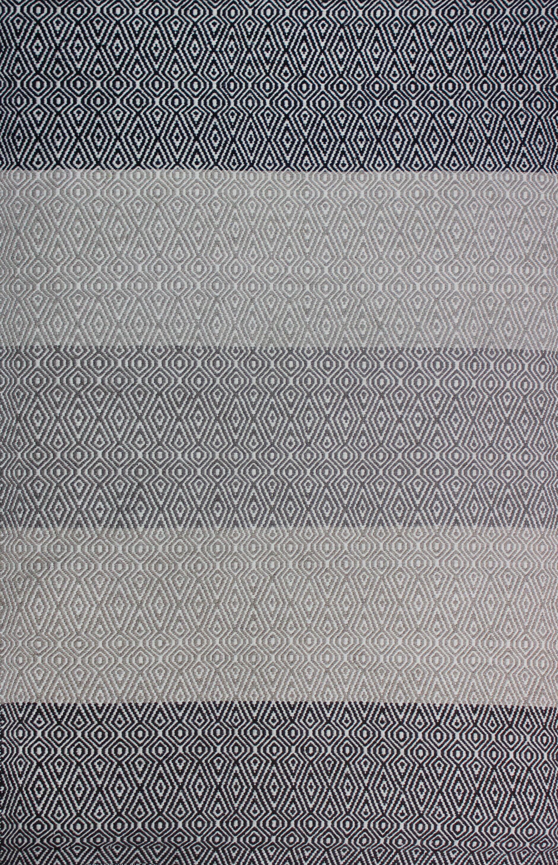 Borja Neutral Area Throw Rug Rug Size: Rectangle 5' x 8'