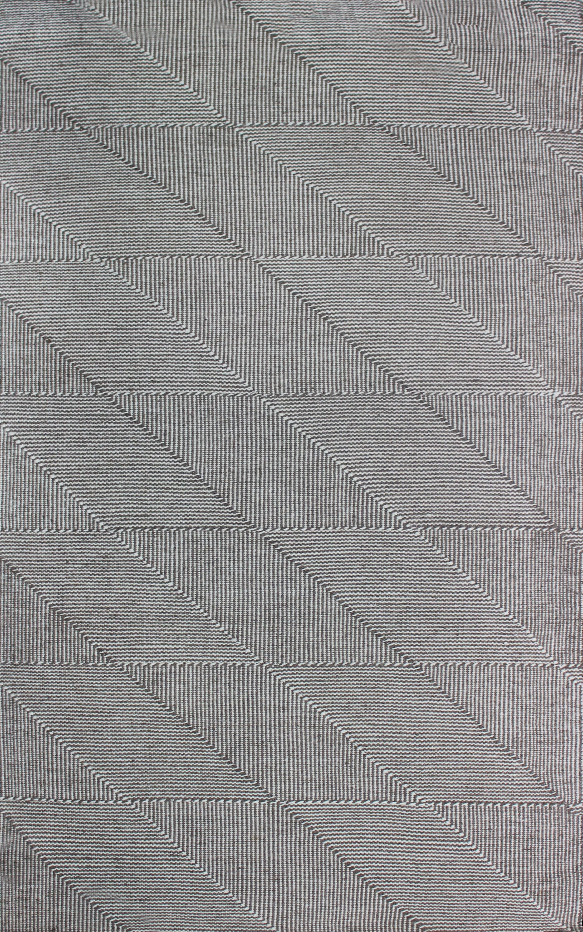 Borja Neutral Area Rug Rug Size: 9' x 12'