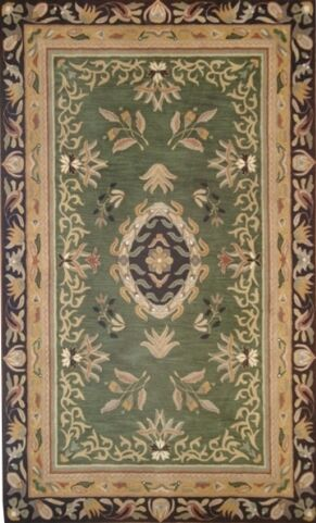 Smallwood Rug Rug Size: Square 8'