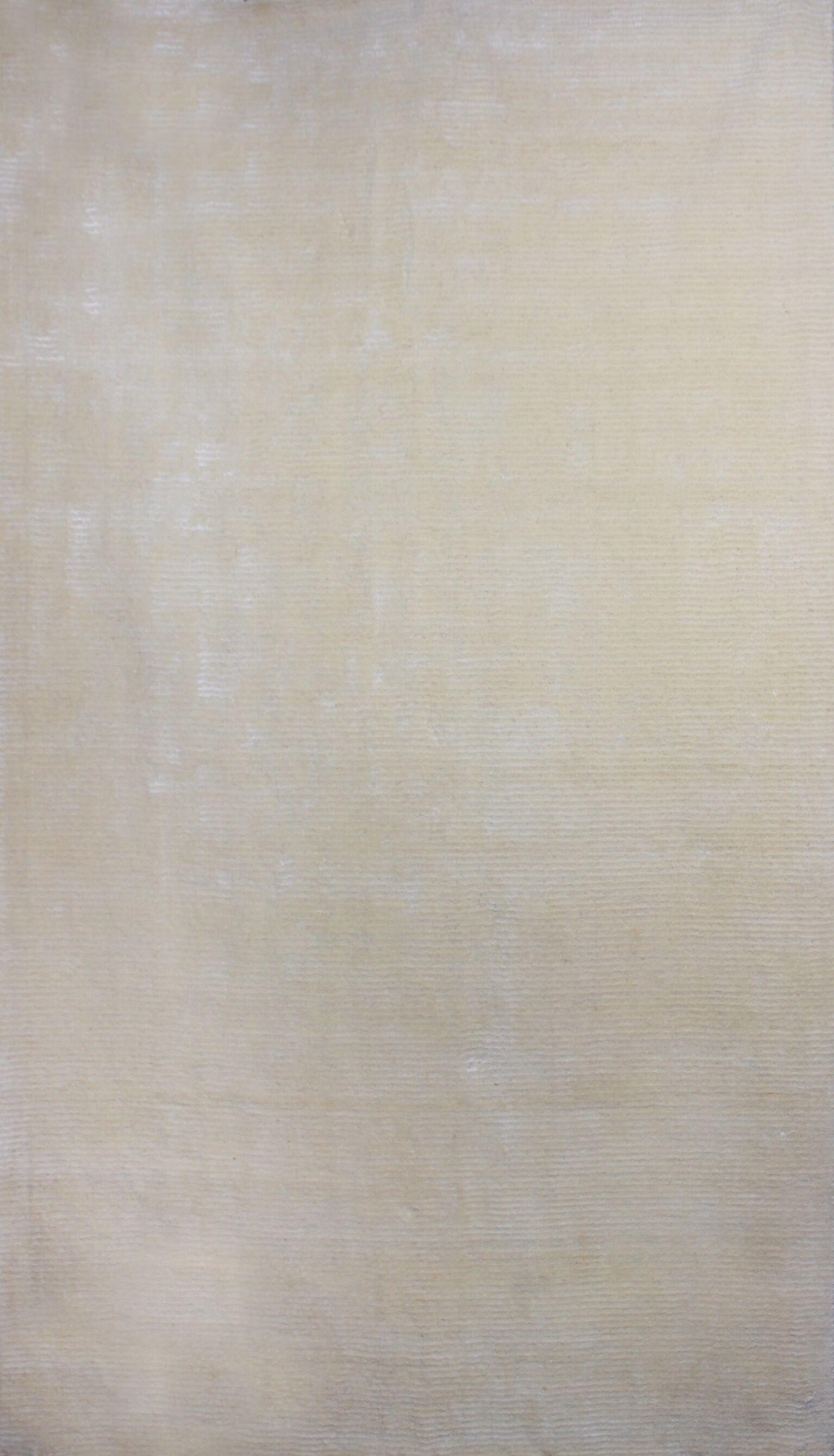 Brigg Hand-Tufted Ivory Area Rug Rug Size: 9' x 13'