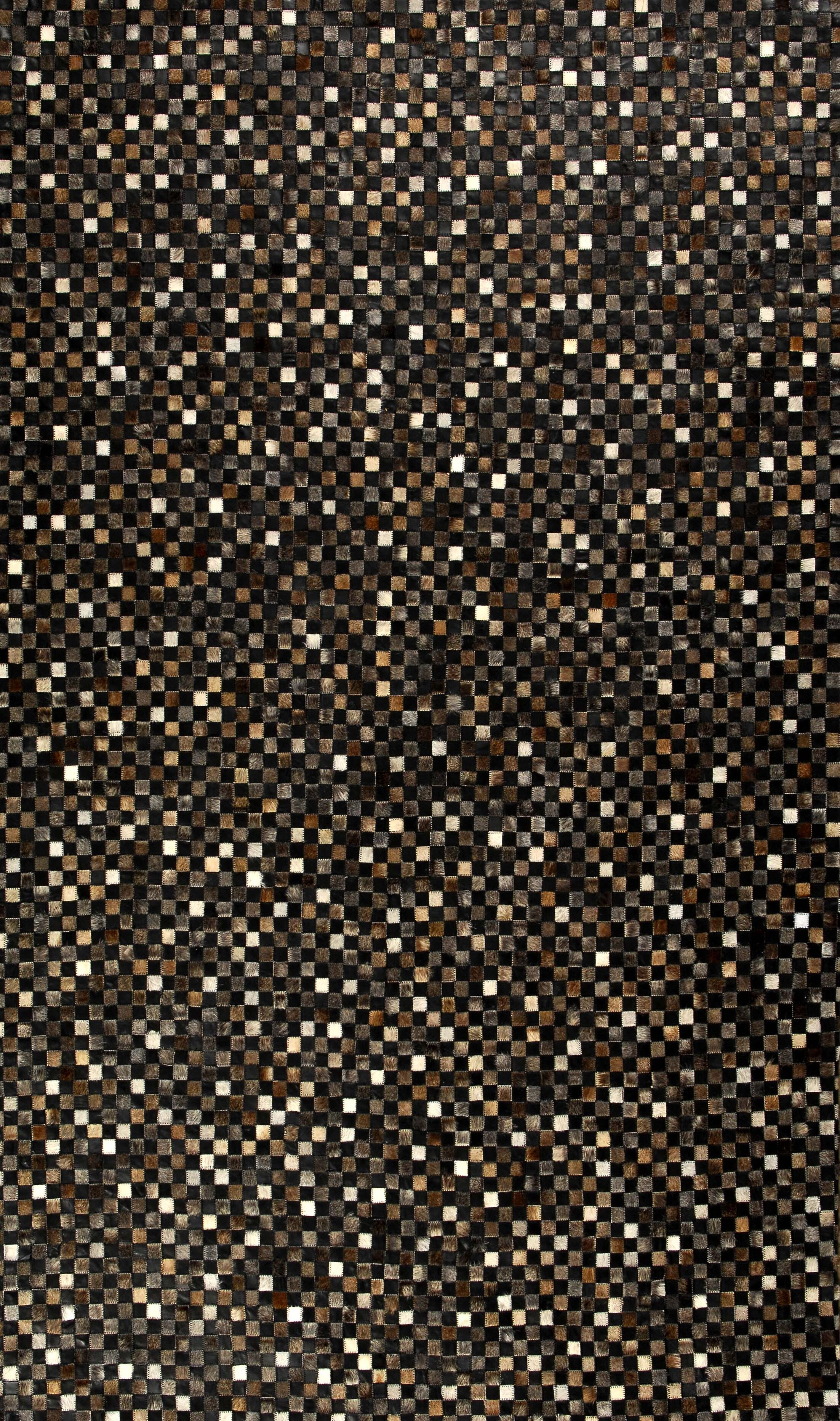 Ilfracombe Black Geometric Area Rug Rug Size: 8' x 11'