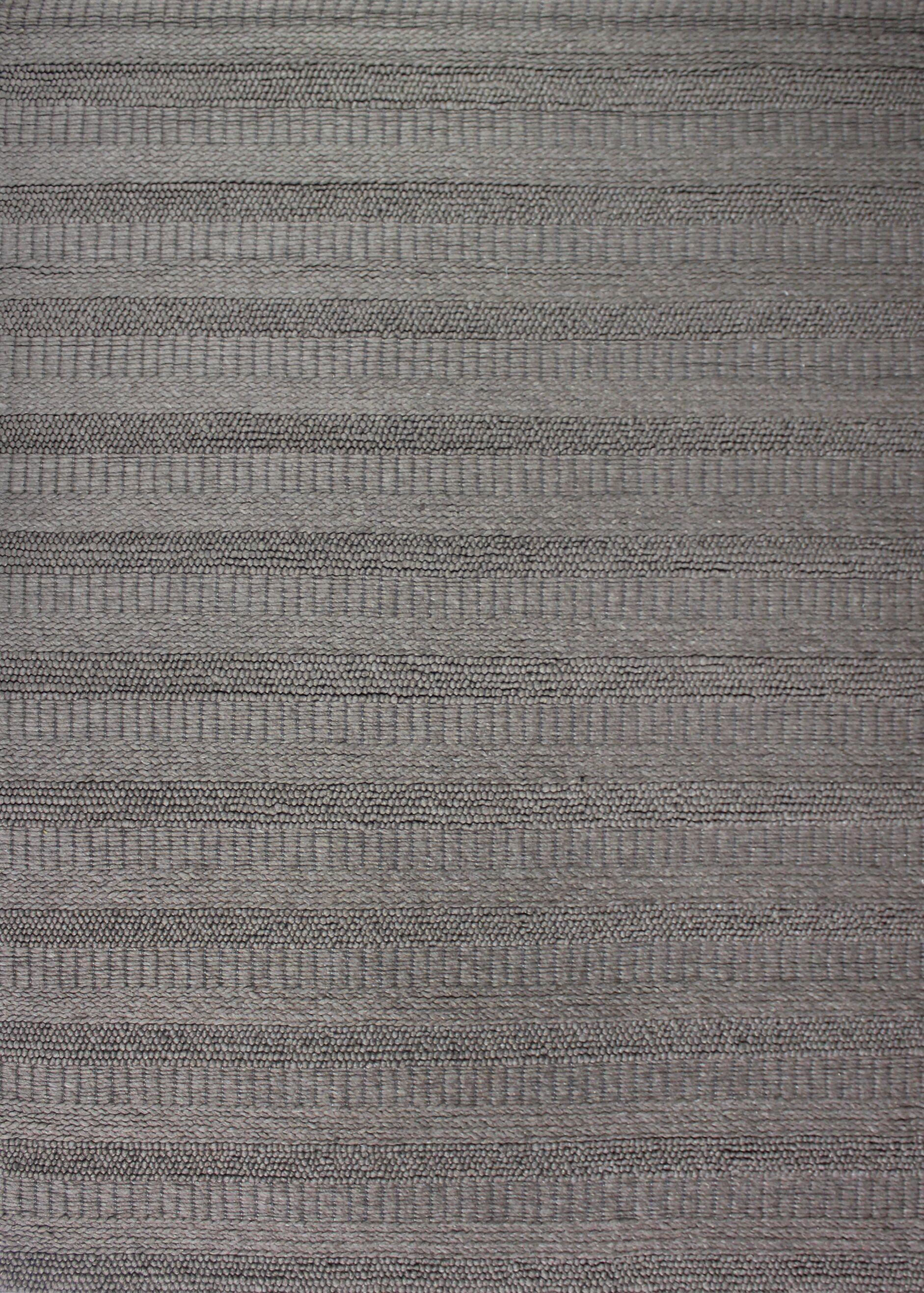 Moorer Brown Rug Rug Size: Rectangle 5' x 8'