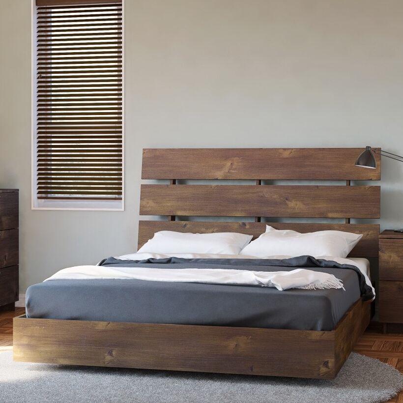 Platt Platform Bed Size: Full