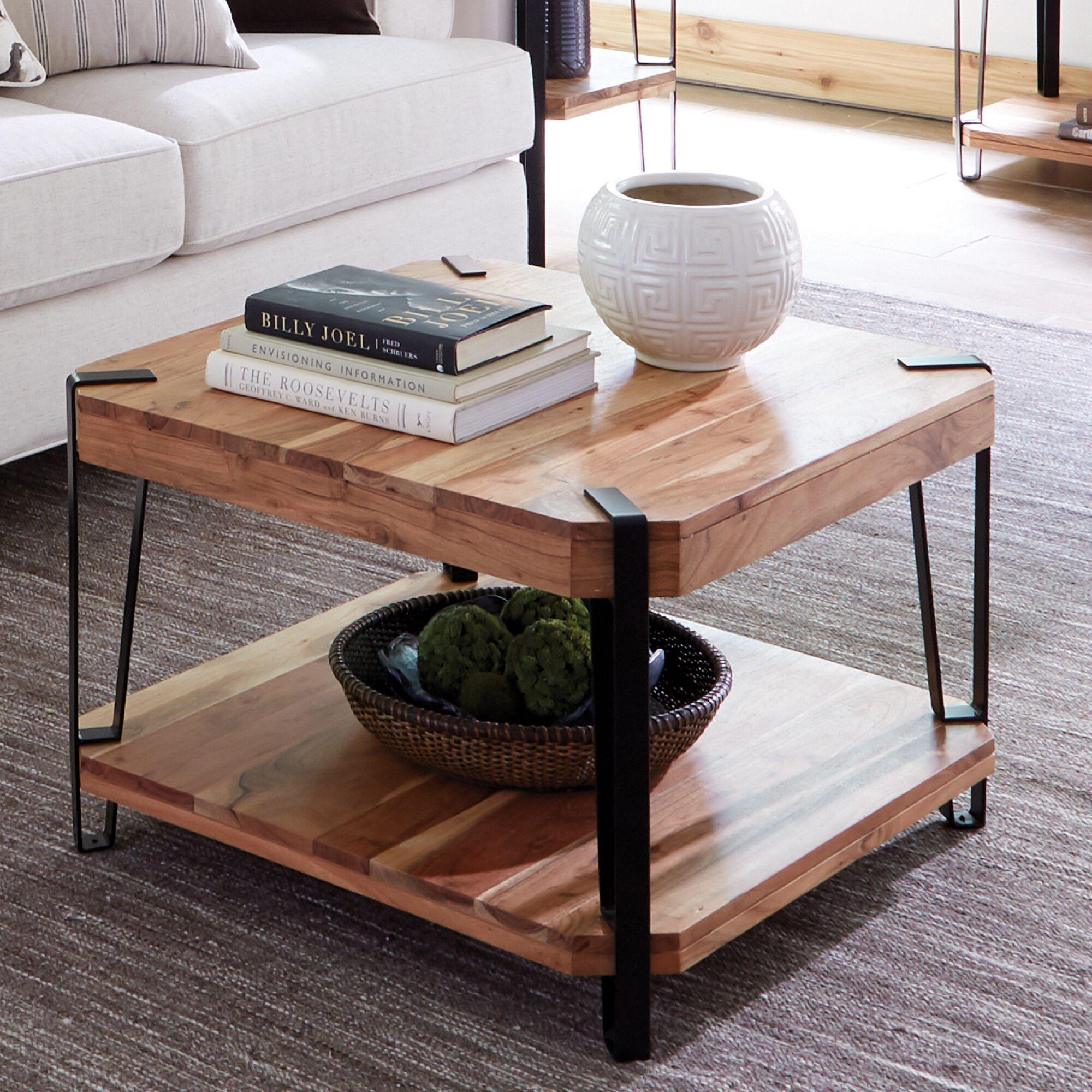Tindal Coffee Table