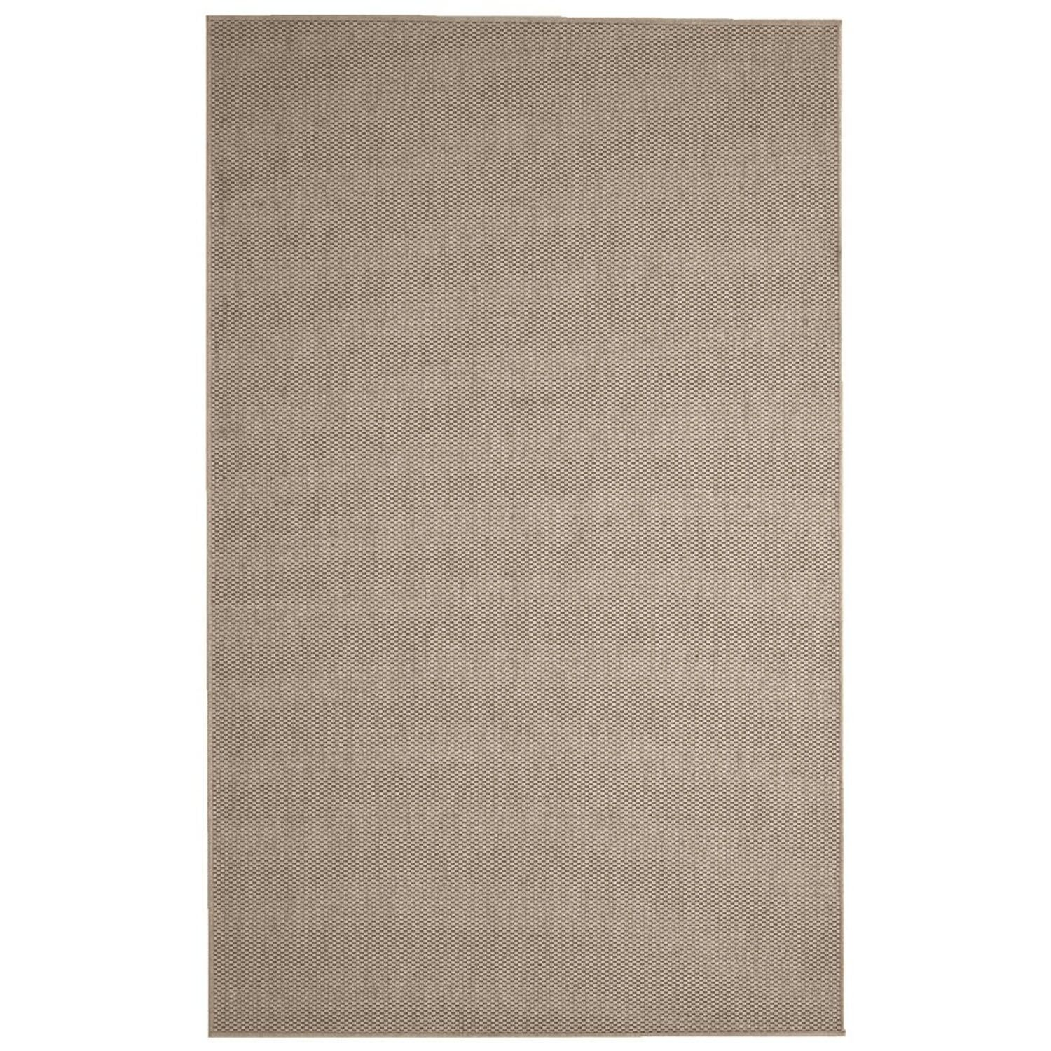 Paray Brown Area Rug Rug Size: Runner 2'6