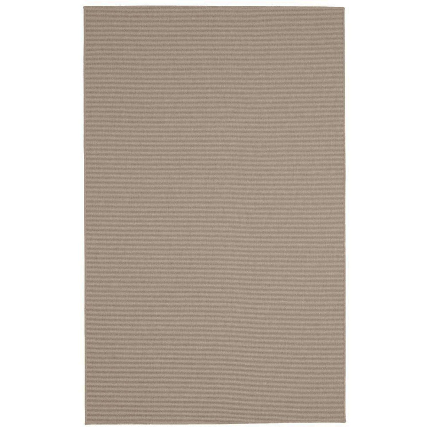 Paquerette Brown Area Rug Rug Size: 9' x 12'