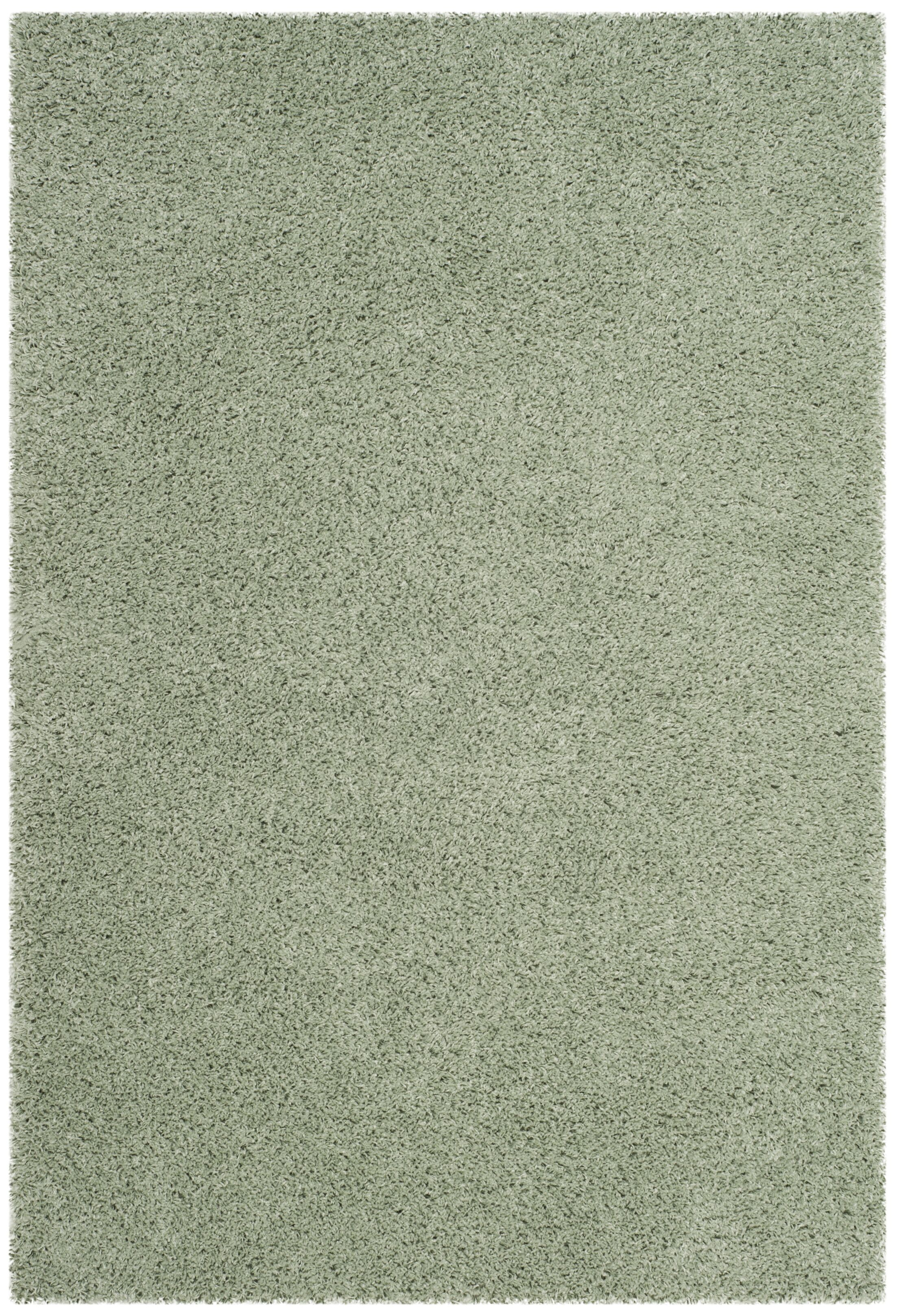 Combs Green Area Rug Rug Size: Rectangle 4' x 6'