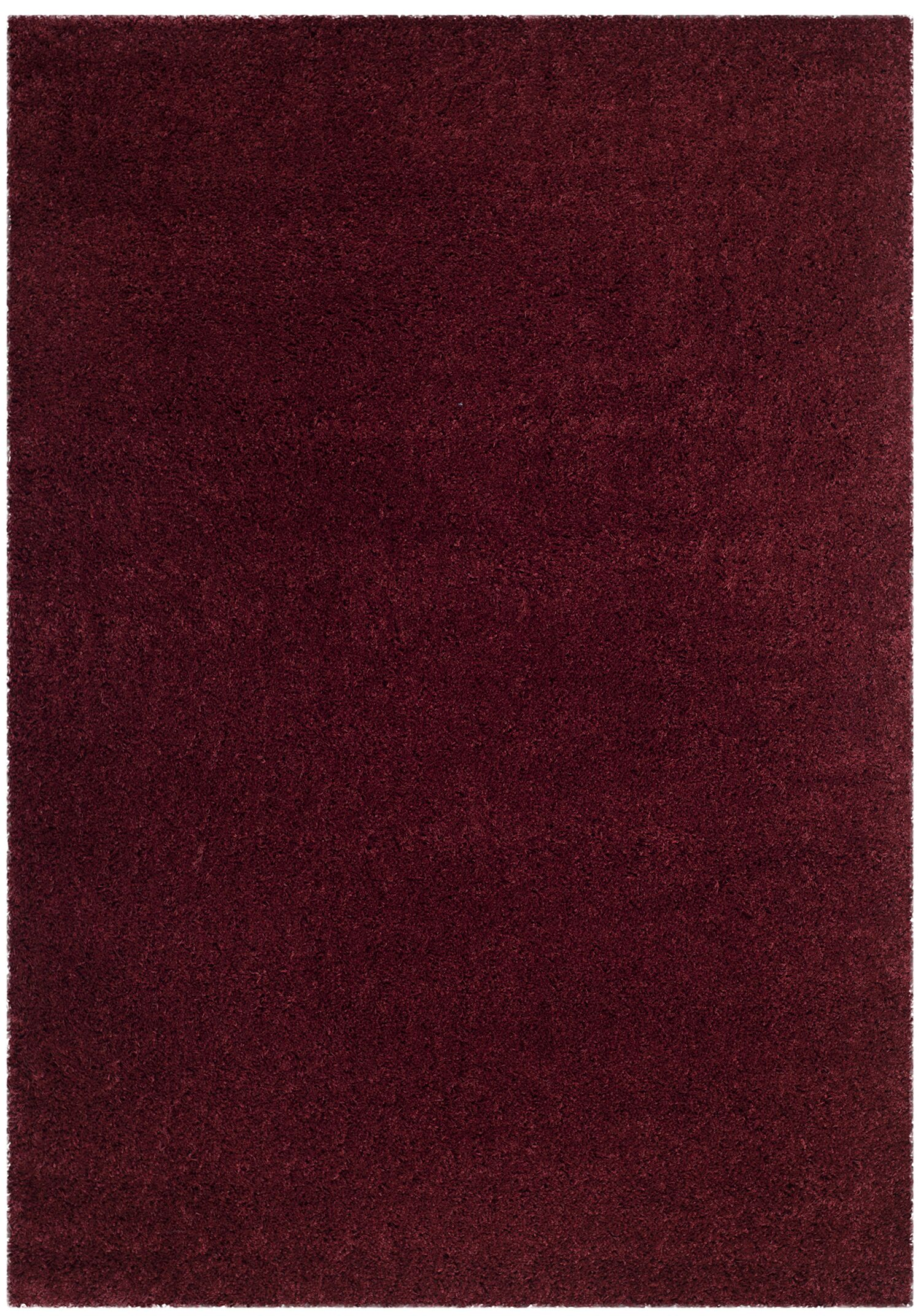 Colten Brown Area Rug Rug Size: Rectangle 4' x 6'