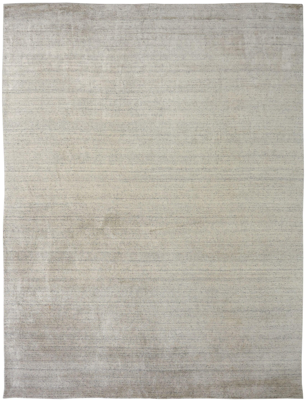 Sharron Cream Hand-Woven Area Rug Rug Size: 5'6
