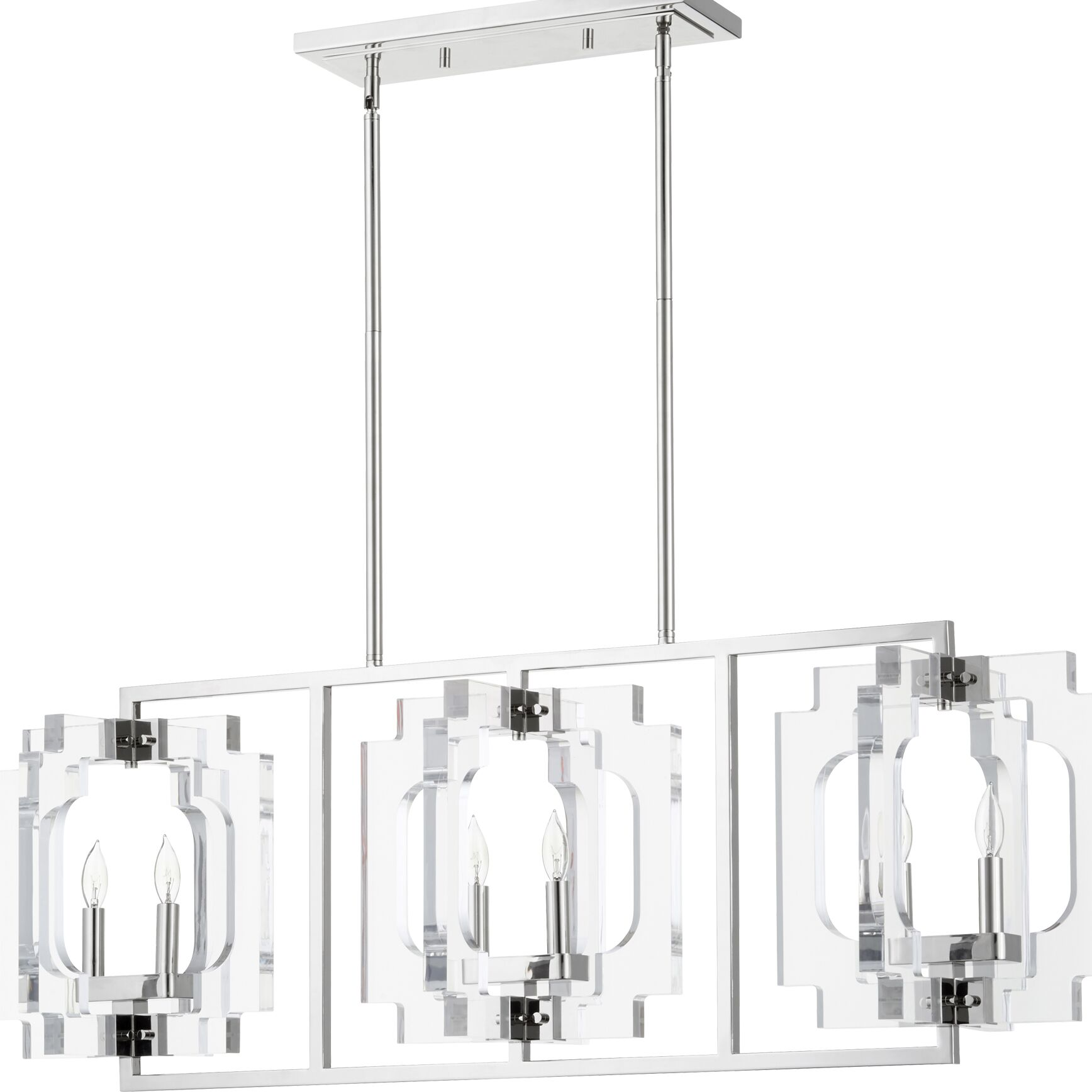 Pavan 6-Light Pendant