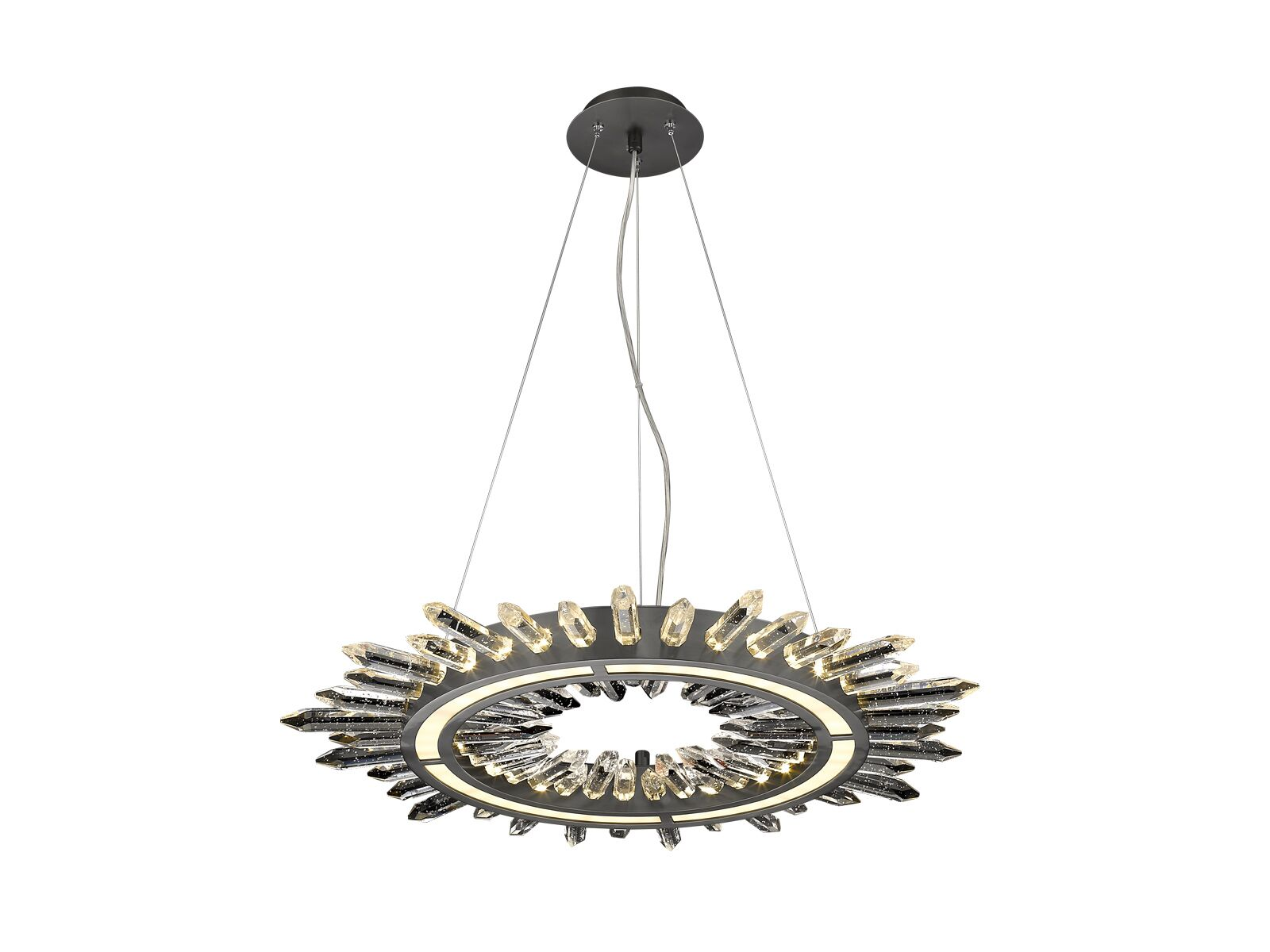 Kohlmeier  LED Novelty Pendant Size: 142