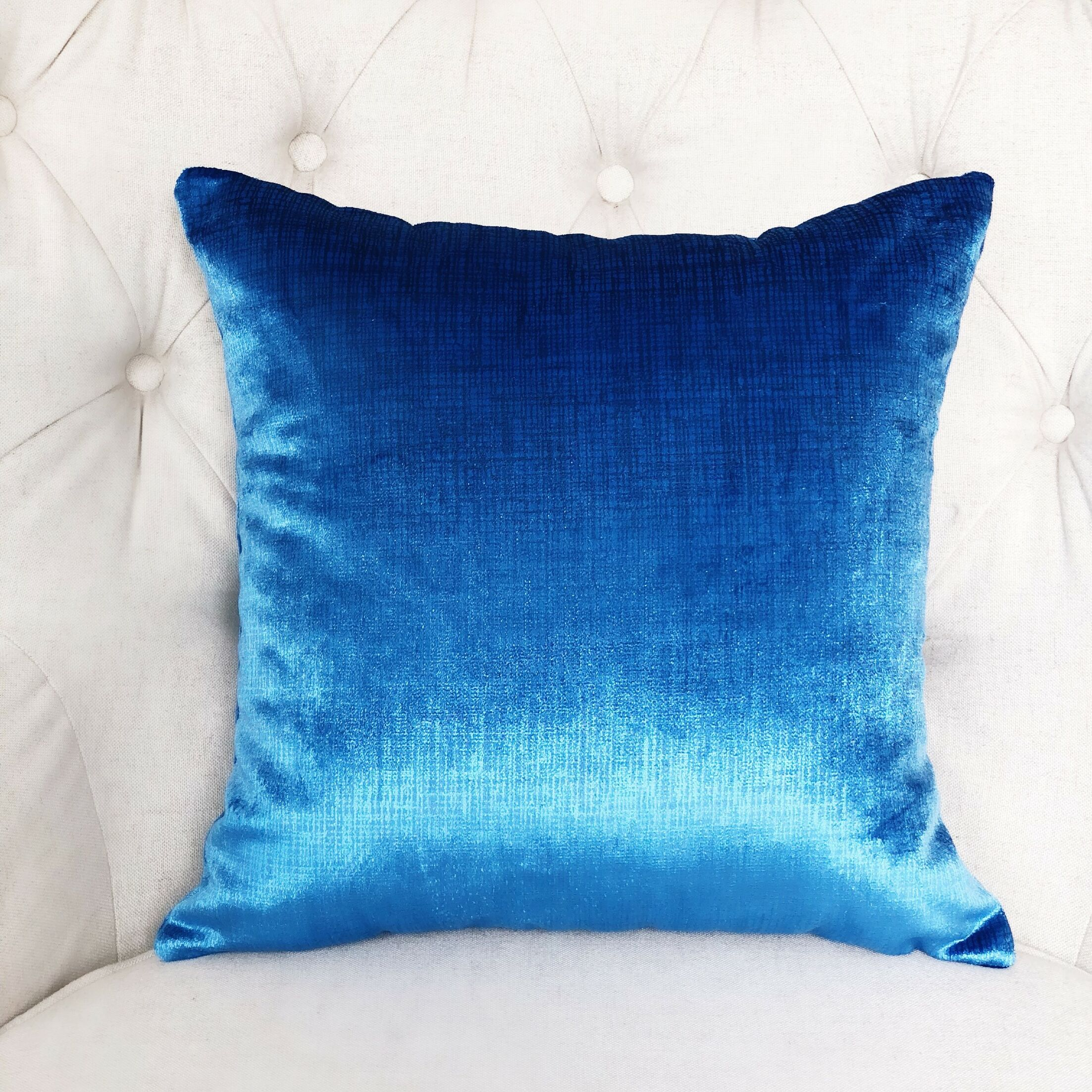 Garrow Handmade Luxury Pillow Size: 24