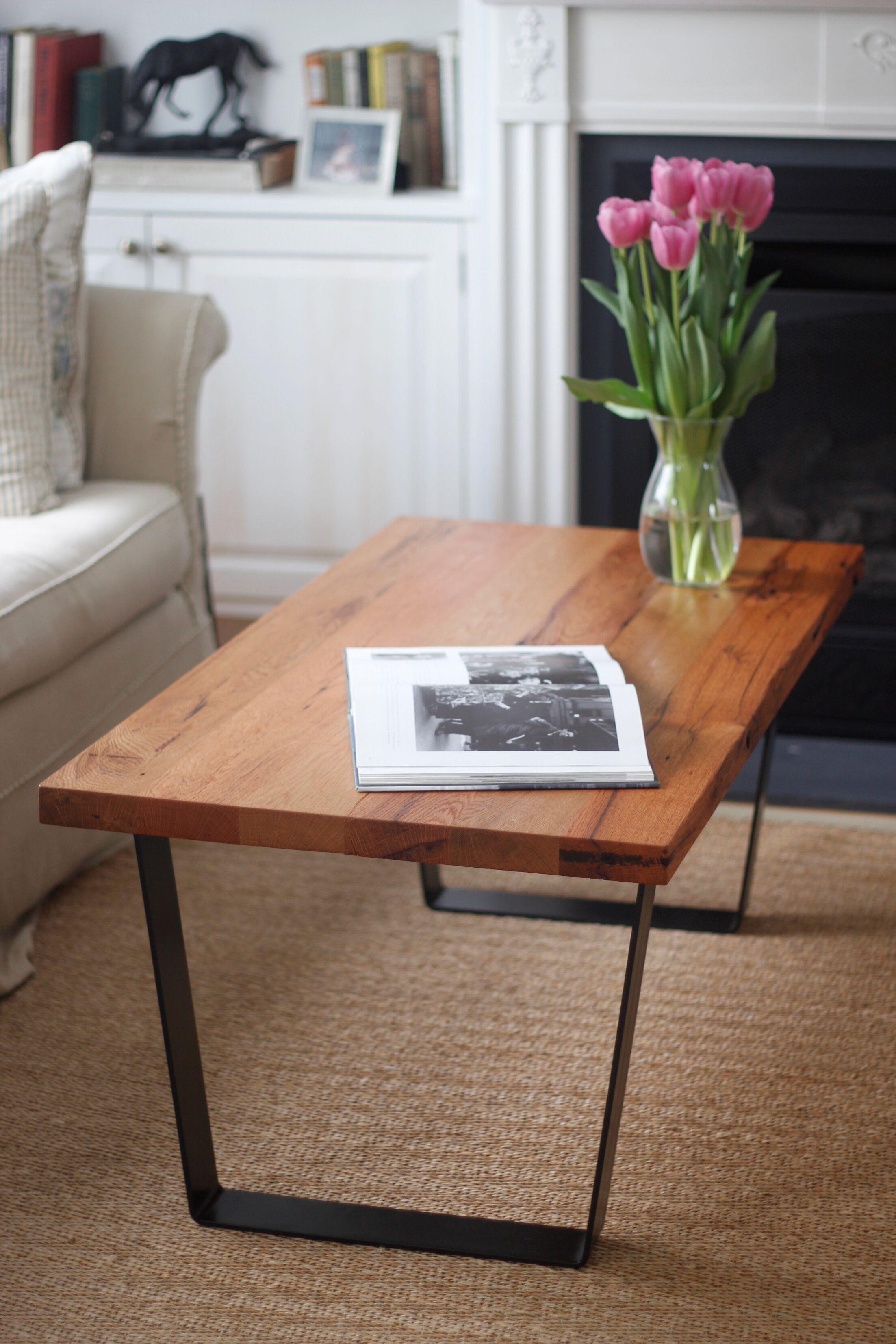 Crowder Coffee Table Size: 18.25