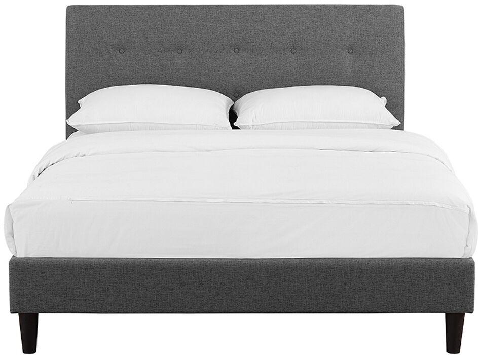 Tristen Platform Bed Size: Queen