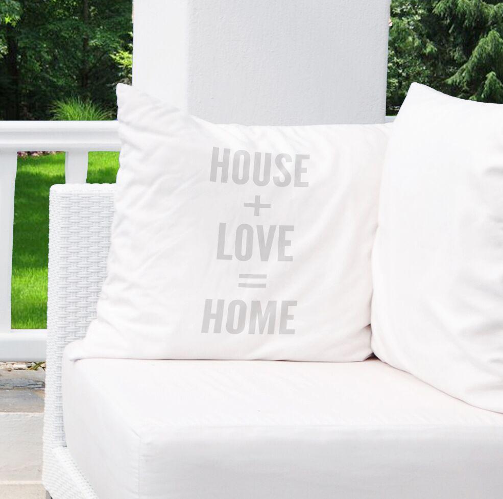 Durango Indoor/Outdoor Pillow Size: 26