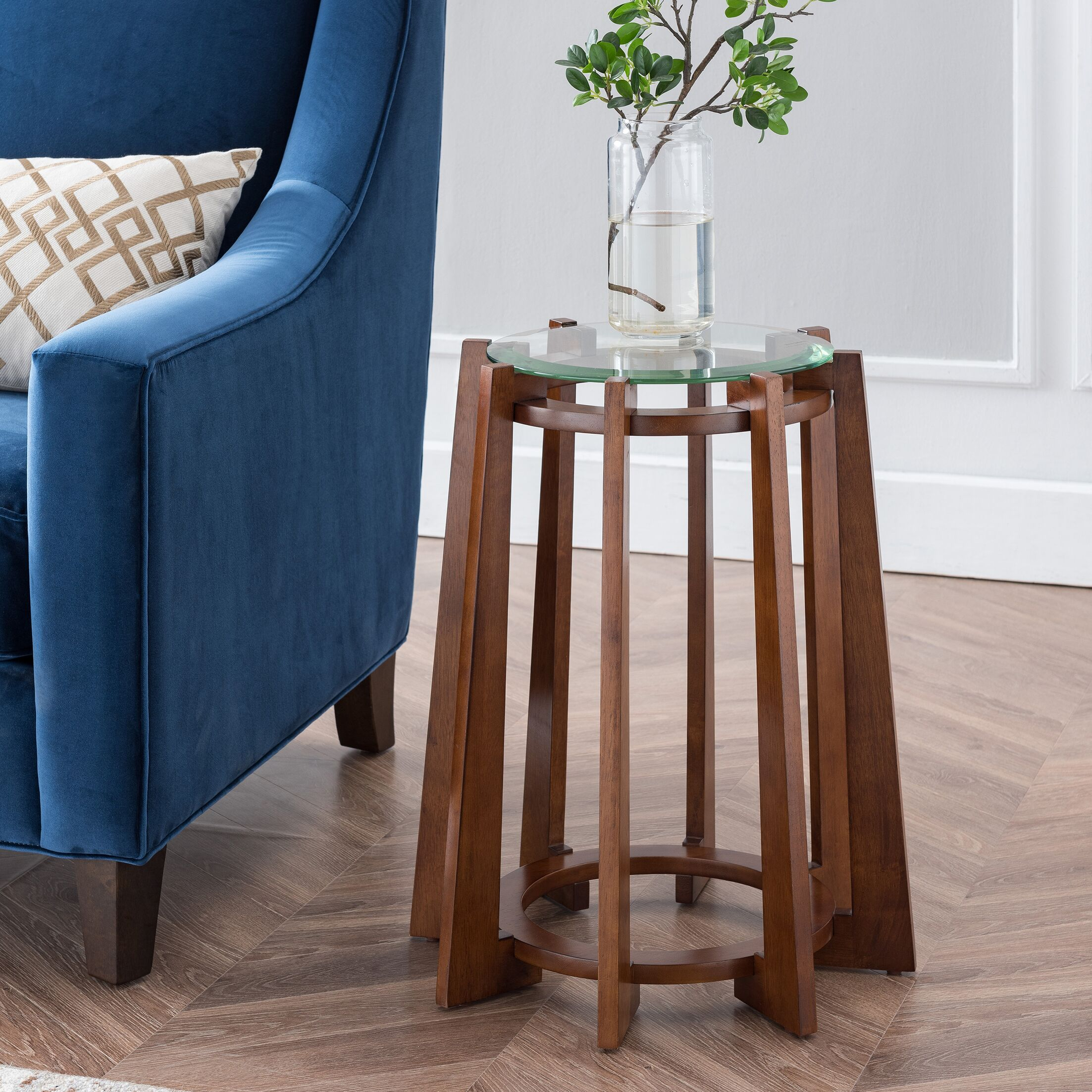 Culloden End Table