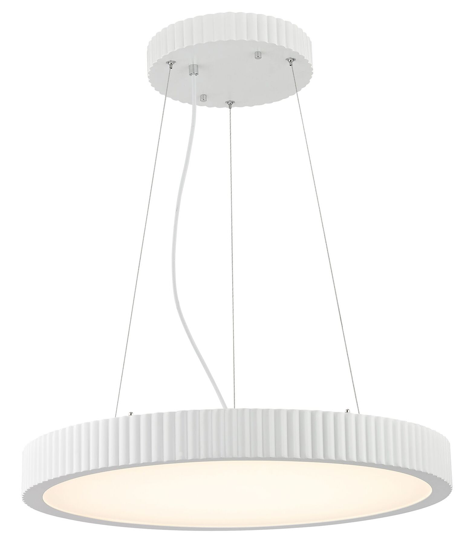 Allston 240-Light  LED  Pendant