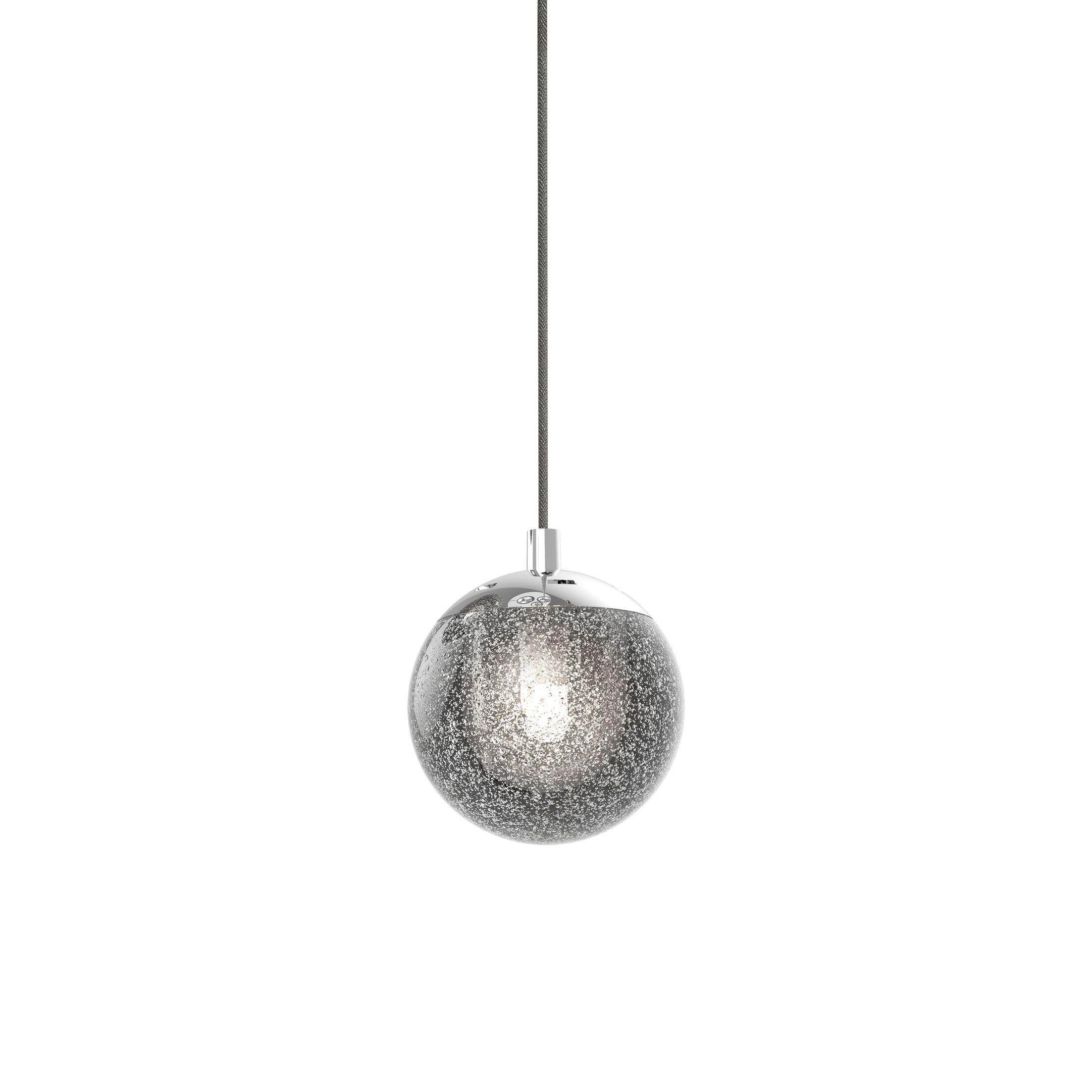 Mata 1-Light Globe Pendant