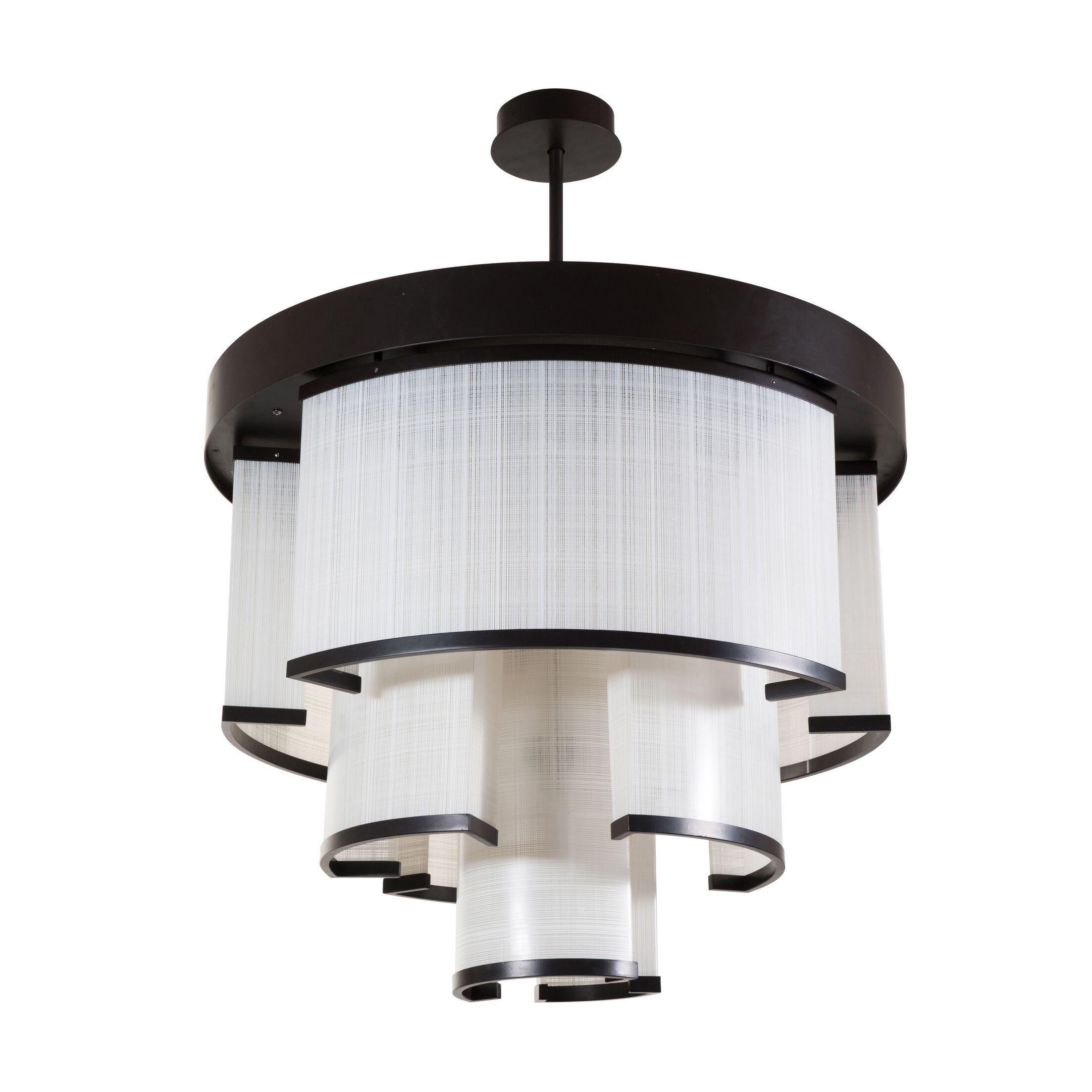 Raby 9-Light  LED  Pendant