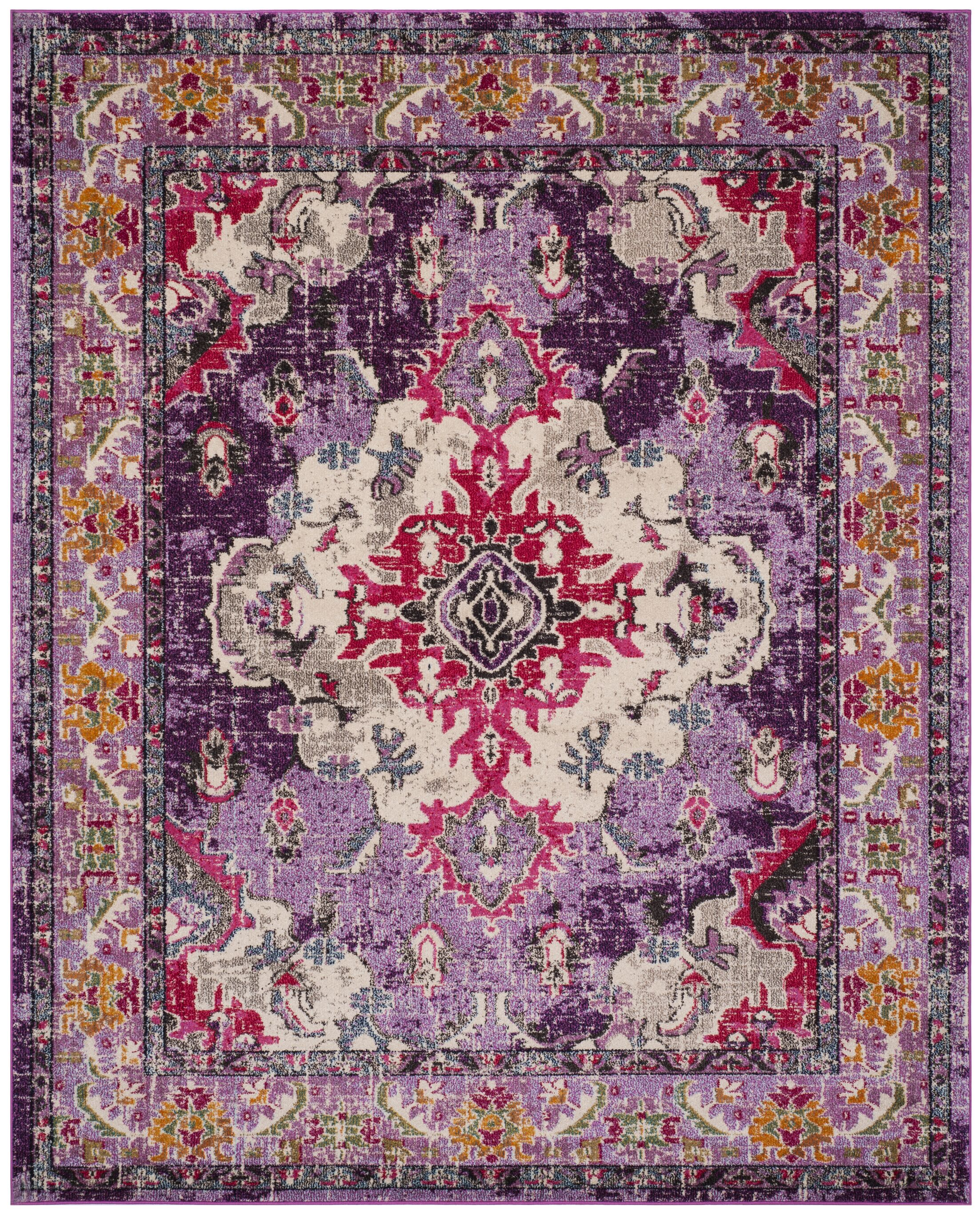 Annabel Area Rug Rug Size: Rectangle 6'7