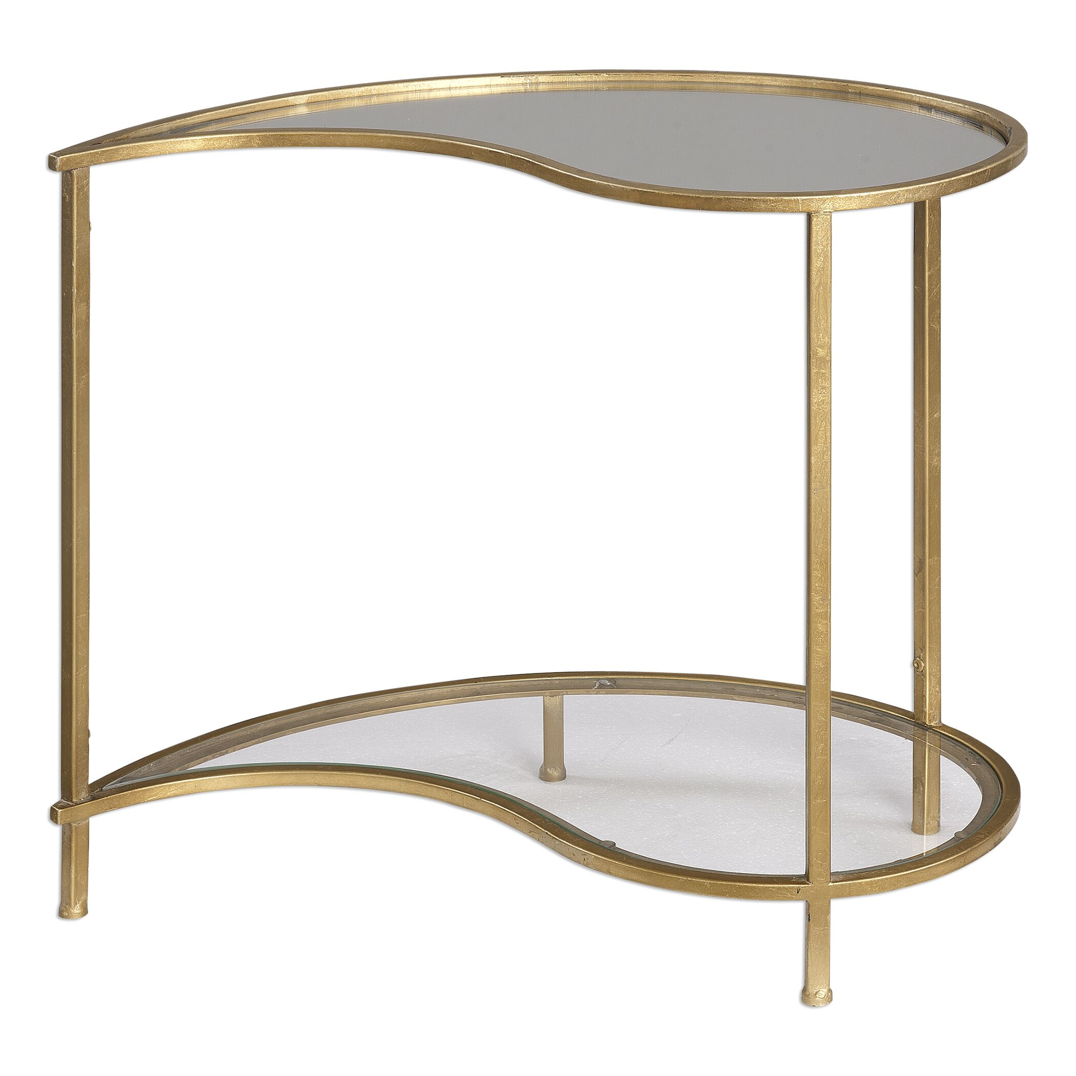 Brooklane End Table