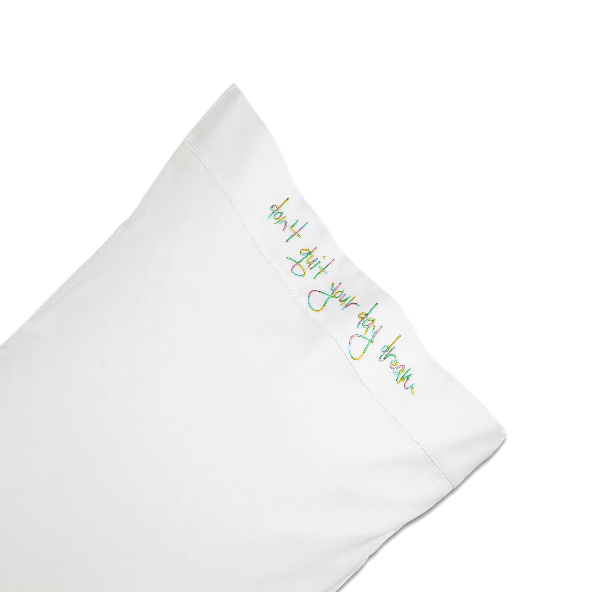 Marlin Quit Your Day Dream Pillowcase