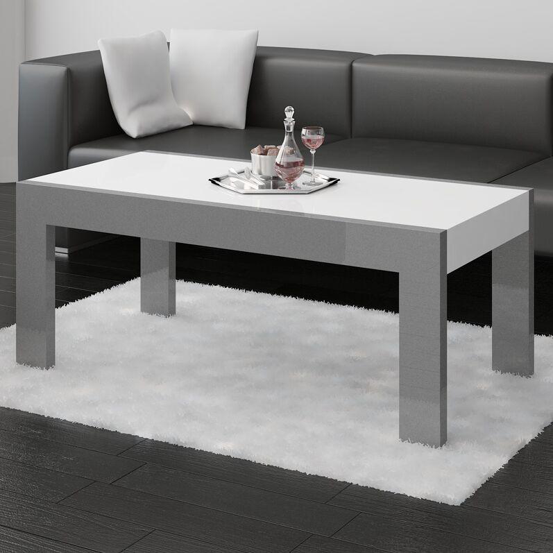 Yasmin Coffee Table Color: Graphite