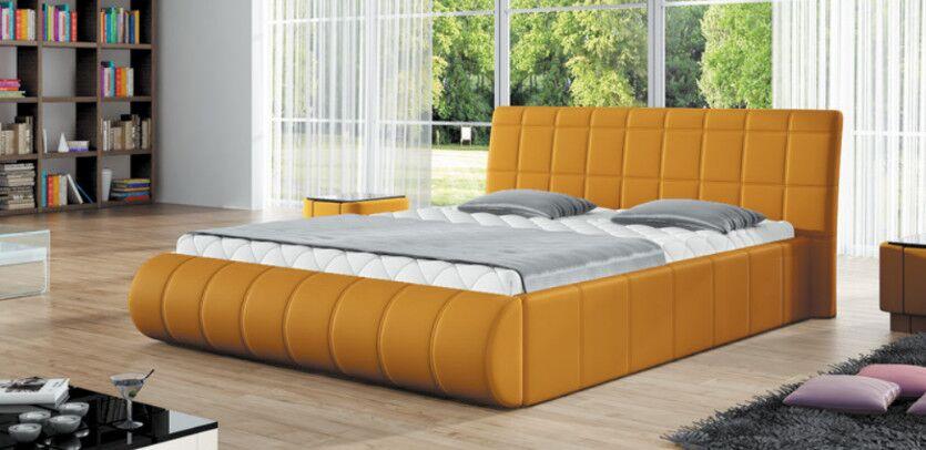 Balderas Upholstered Platform Bed Size: King