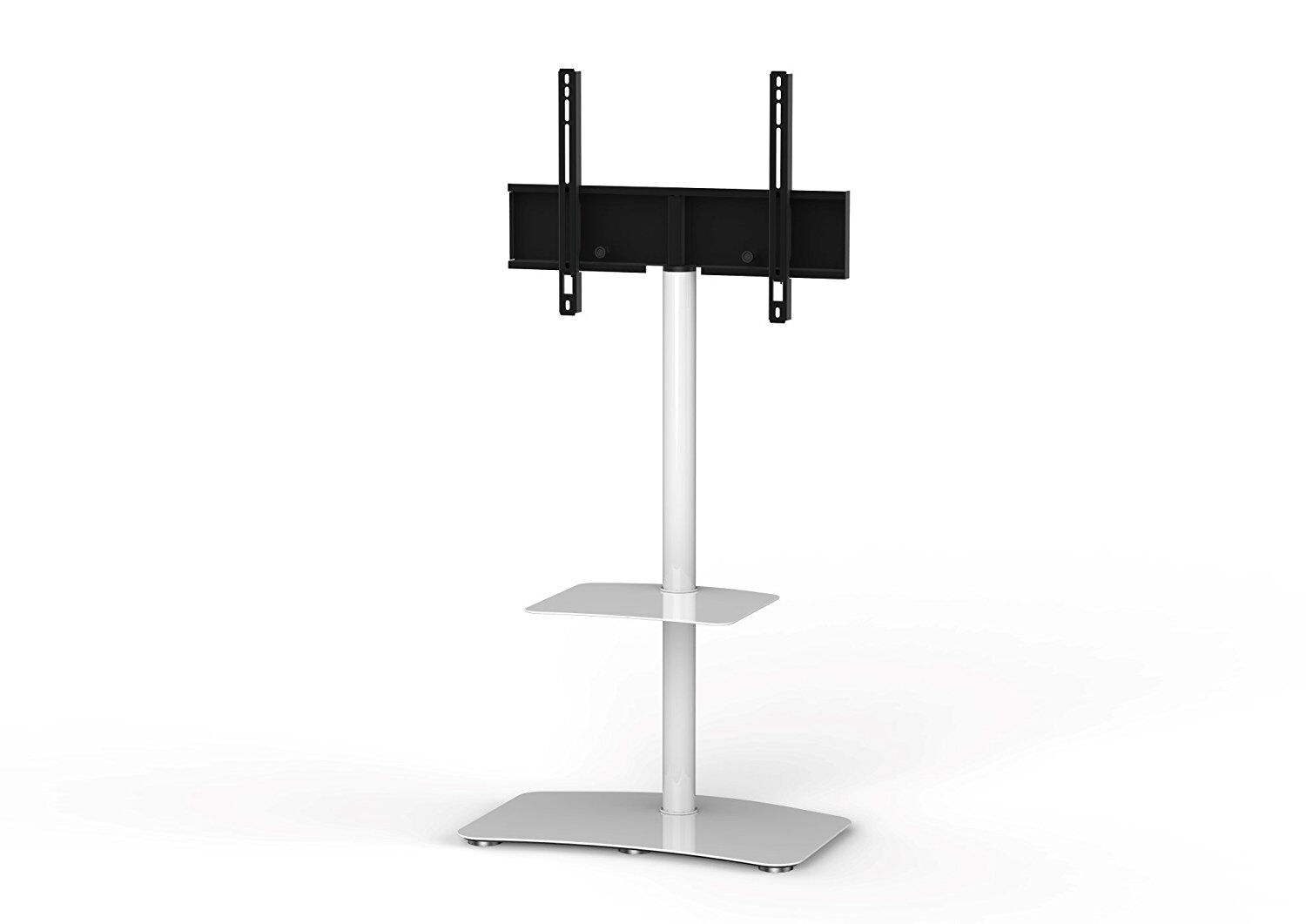 Modern Swivel Floor Stand Mount for Greater Than 50