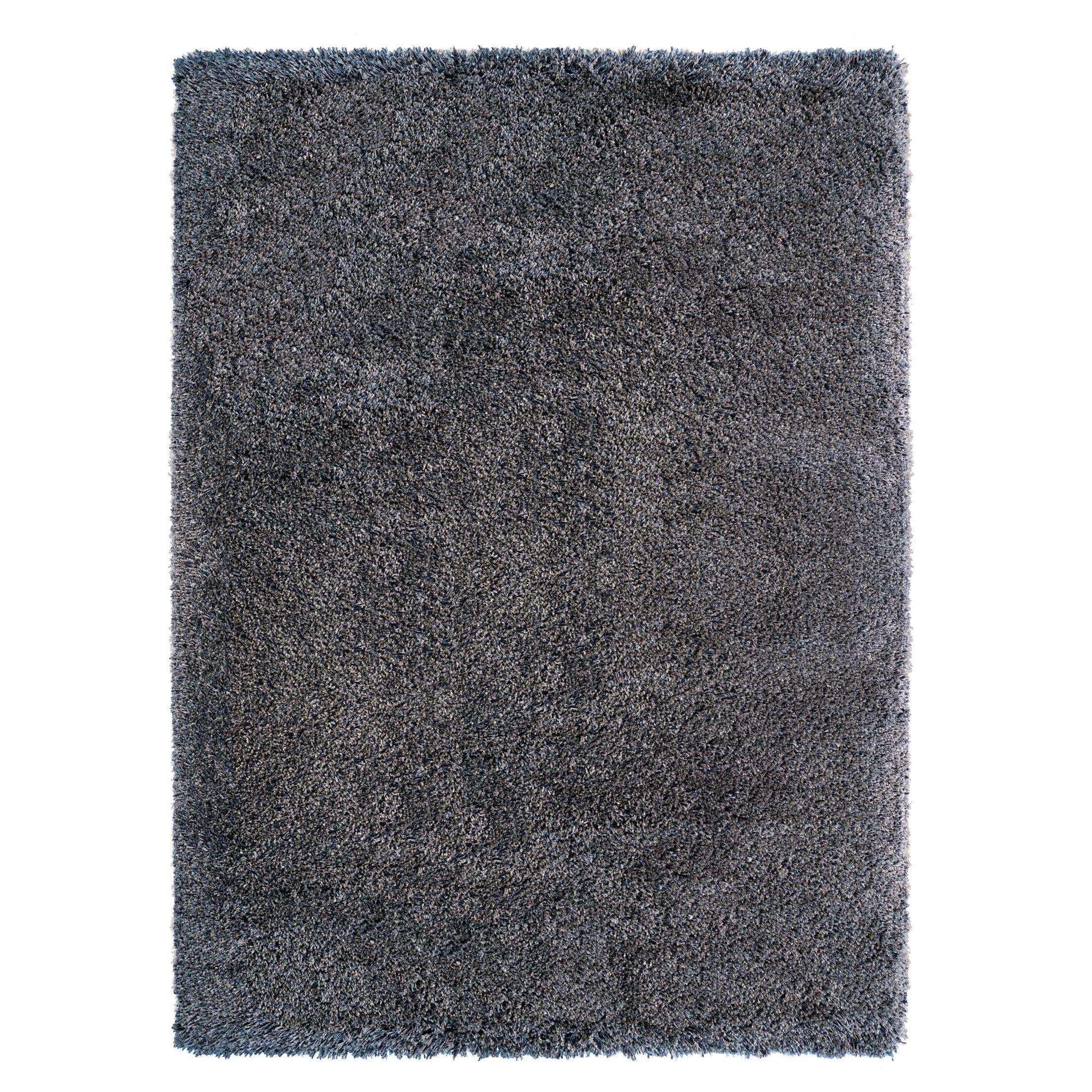 Ultimate Charcoal Area Rug Rug Size: Rectangle 7'10