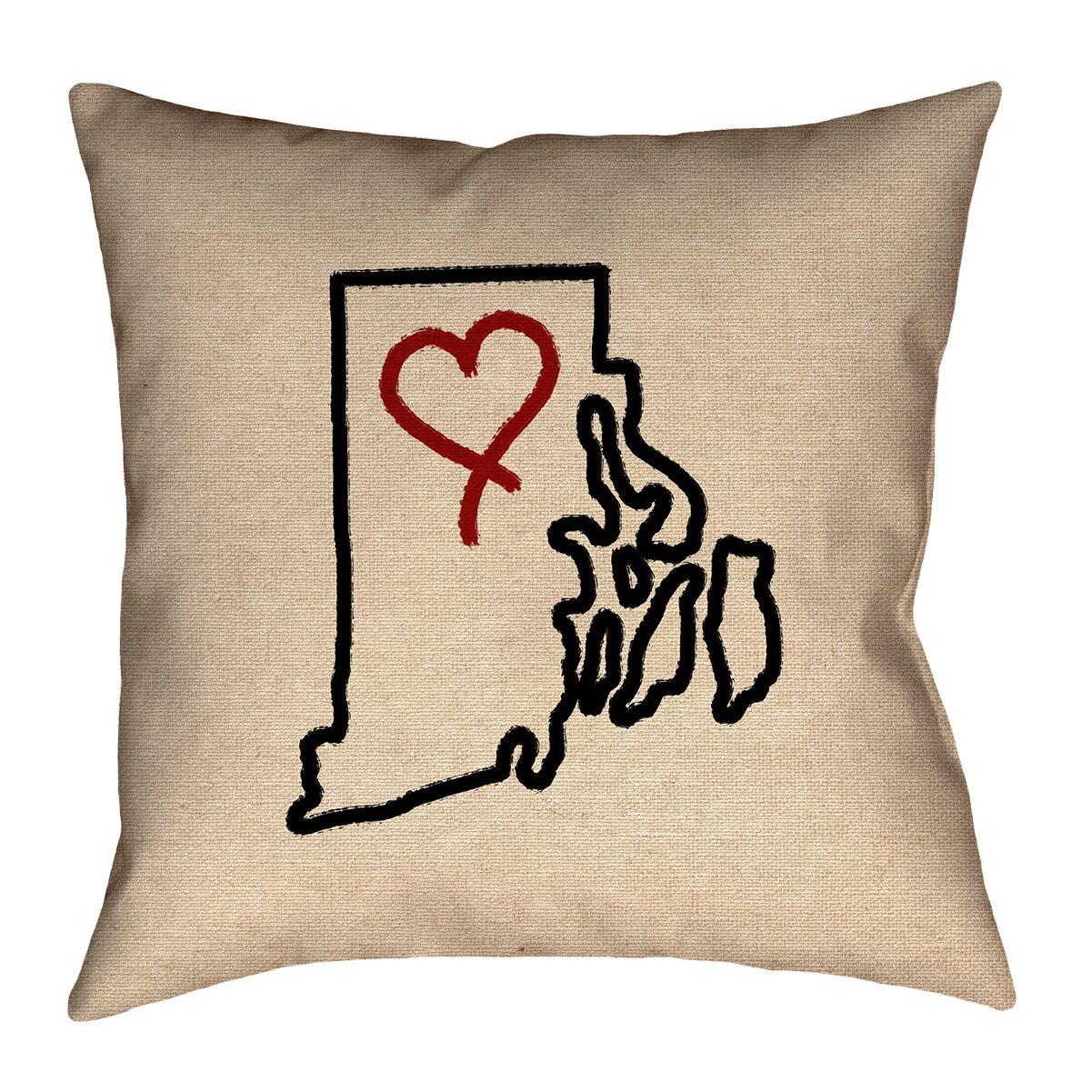 Sherilyn Rhode Island Love Size: 36