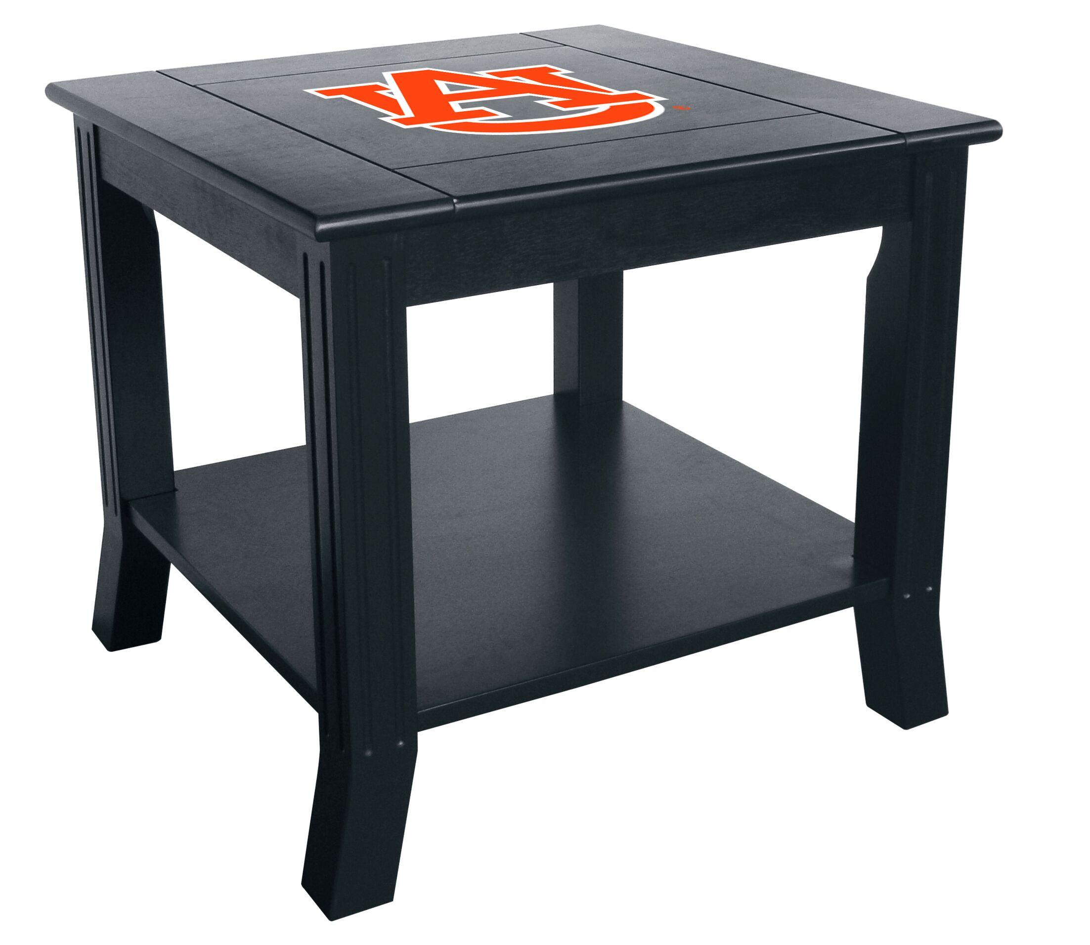 NCAA End Table NCAA Team: Auburn University